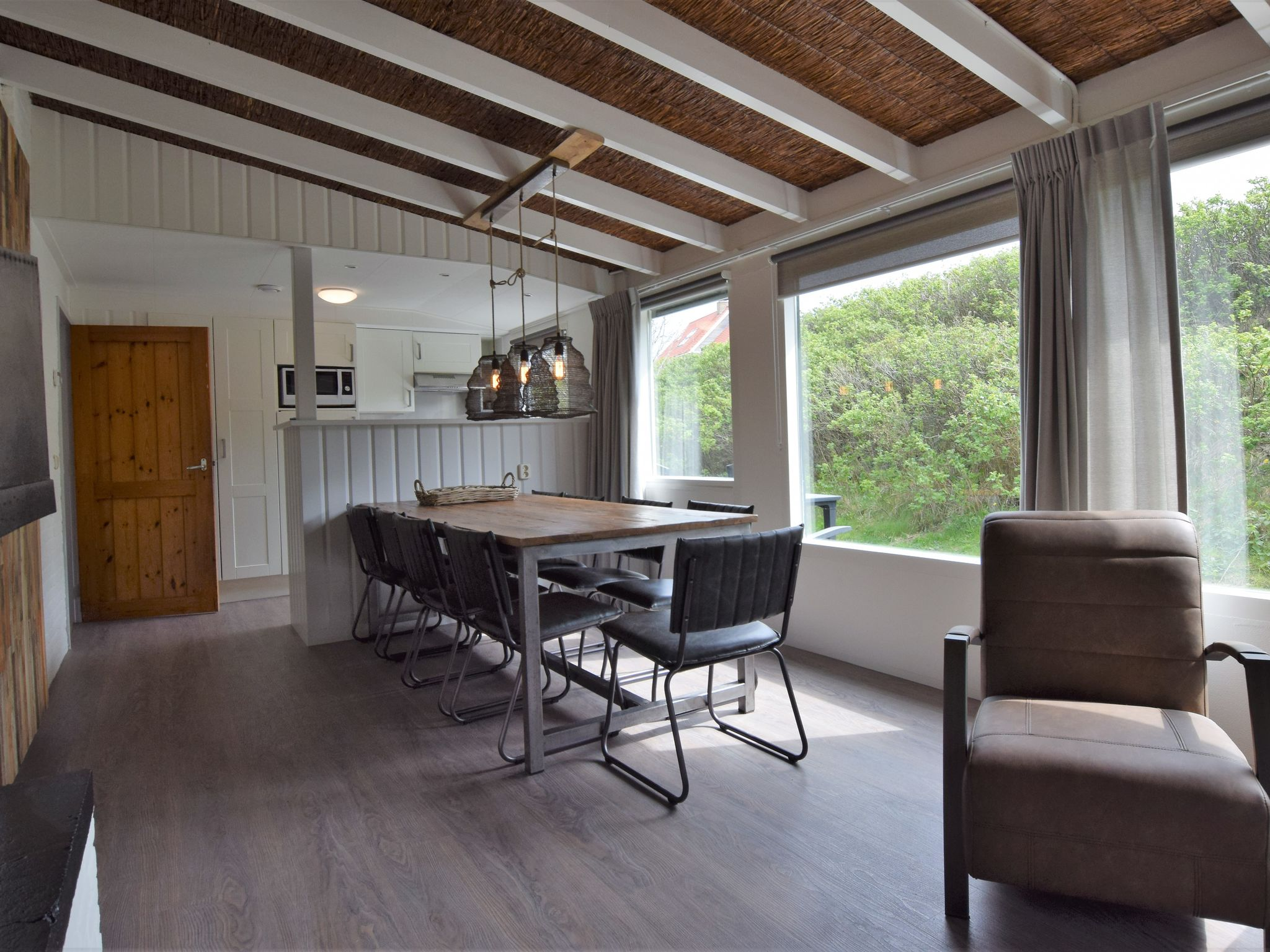 Holland | Wad Islands | Holiday home In 't Zand | all year | DiningRoom
