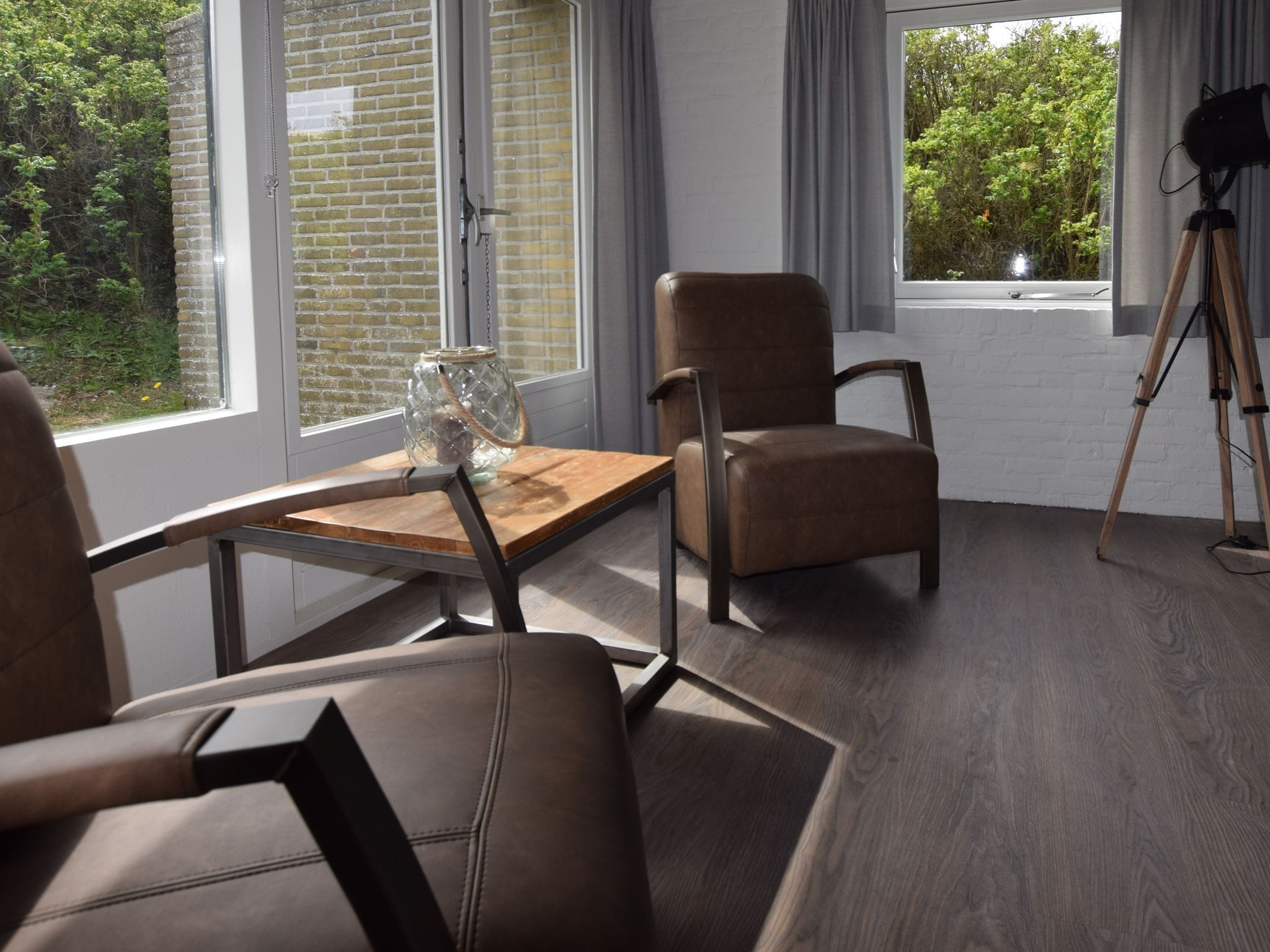 Holland | Wad Islands | Holiday home In 't Zand | all year | LivingRoom