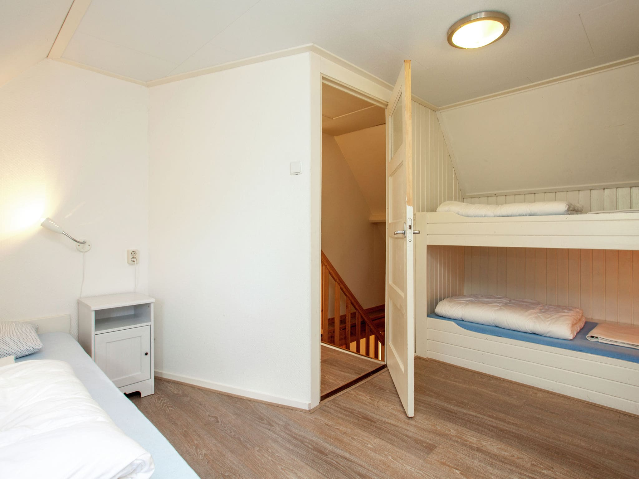 Holland | Wad Islands | Holiday home In 't Duin I | all year | BedRoom