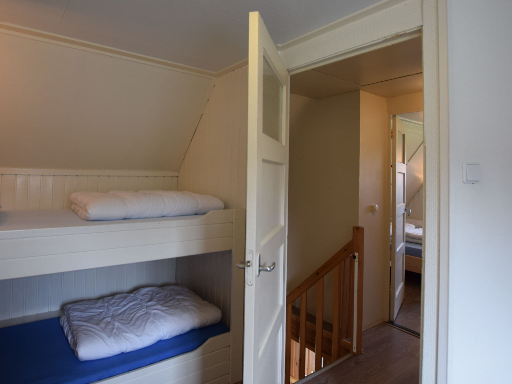 Holland | Wad Islands | Holiday home In 't Duin II | all year | BedRoom