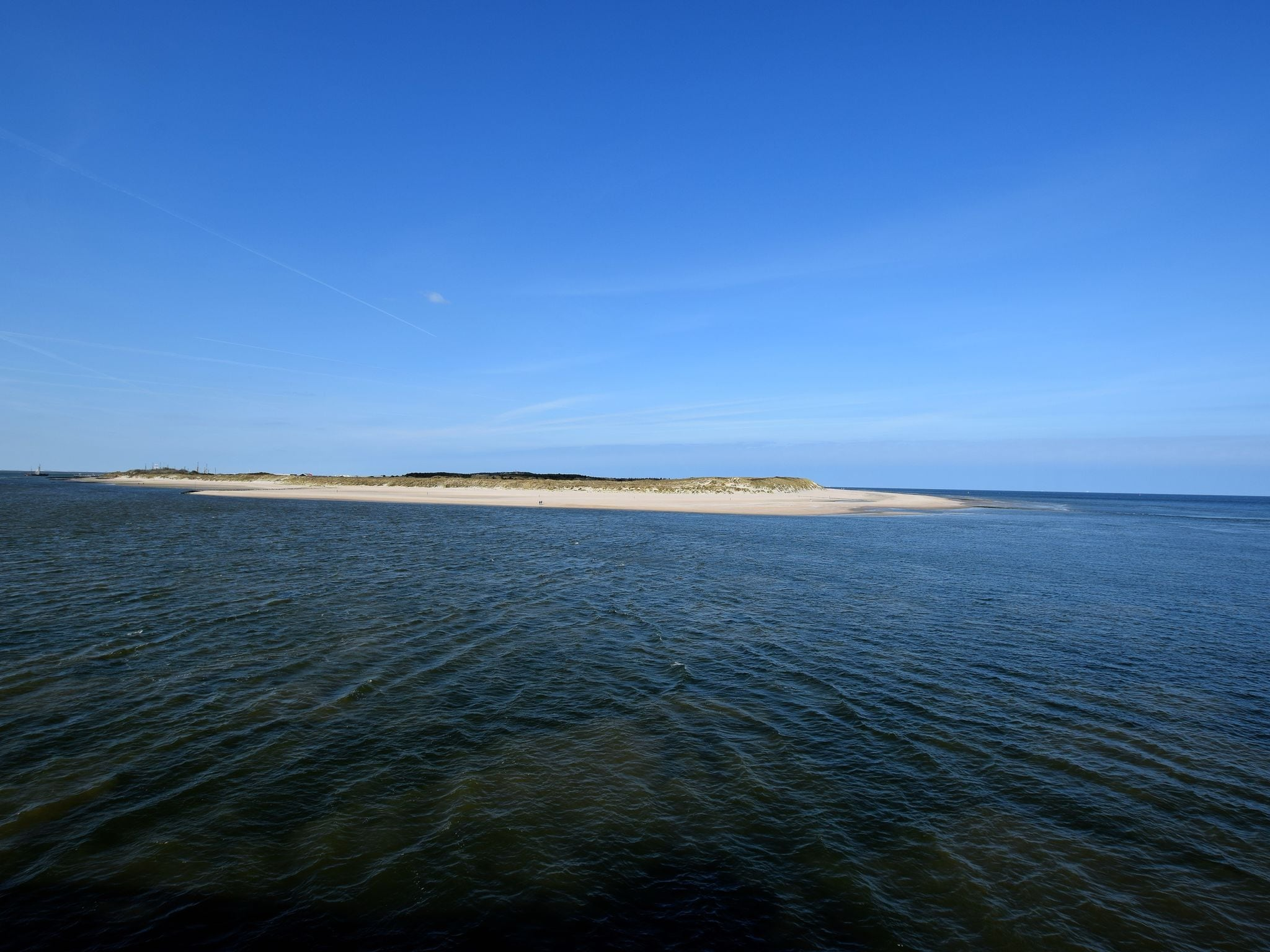 Holland | Wad Islands | Holiday home In 't Duin II | all year | AreaSummer20KM