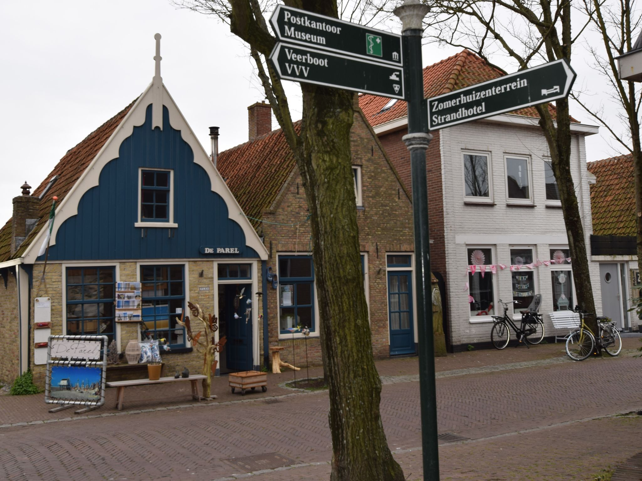Holland | Wad Islands | Holiday home In 't Duin II | all year | AreaSummer5KM