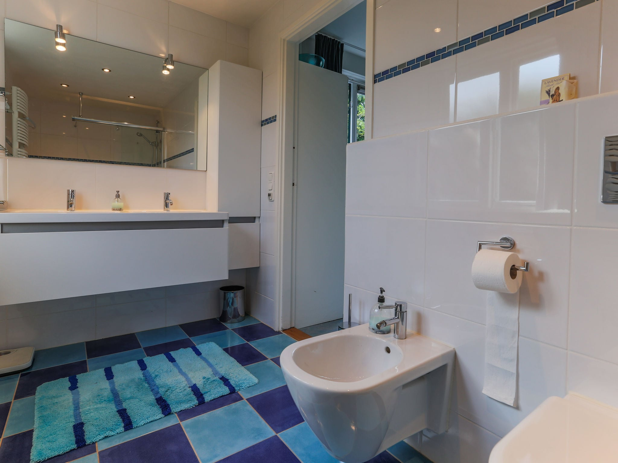 Holland | Gelderland | Holiday home Hof van Ede | all year | BathRoom