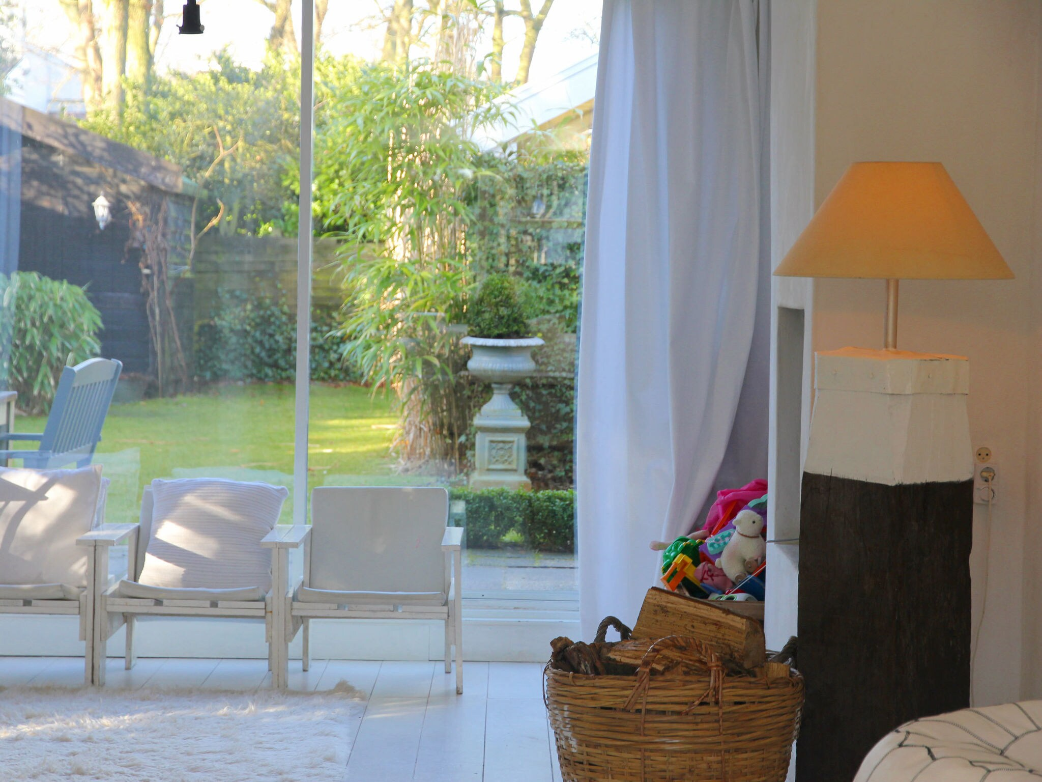 Holland | North Sea Coast North | Holiday home Villa Bo | all year | LivingRoom