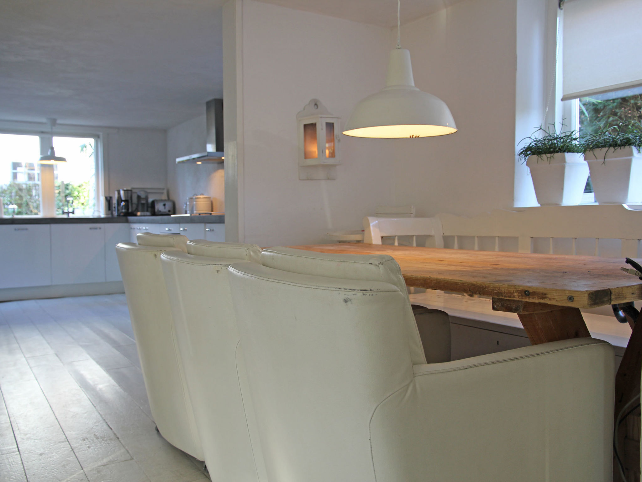 Holland | North Sea Coast North | Holiday home Villa Bo | all year | DiningRoom