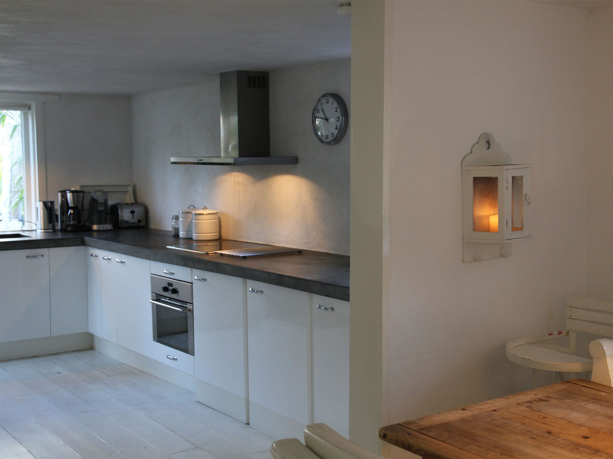 Holland | North Sea Coast North | Holiday home Villa Bo | all year | Kitchen