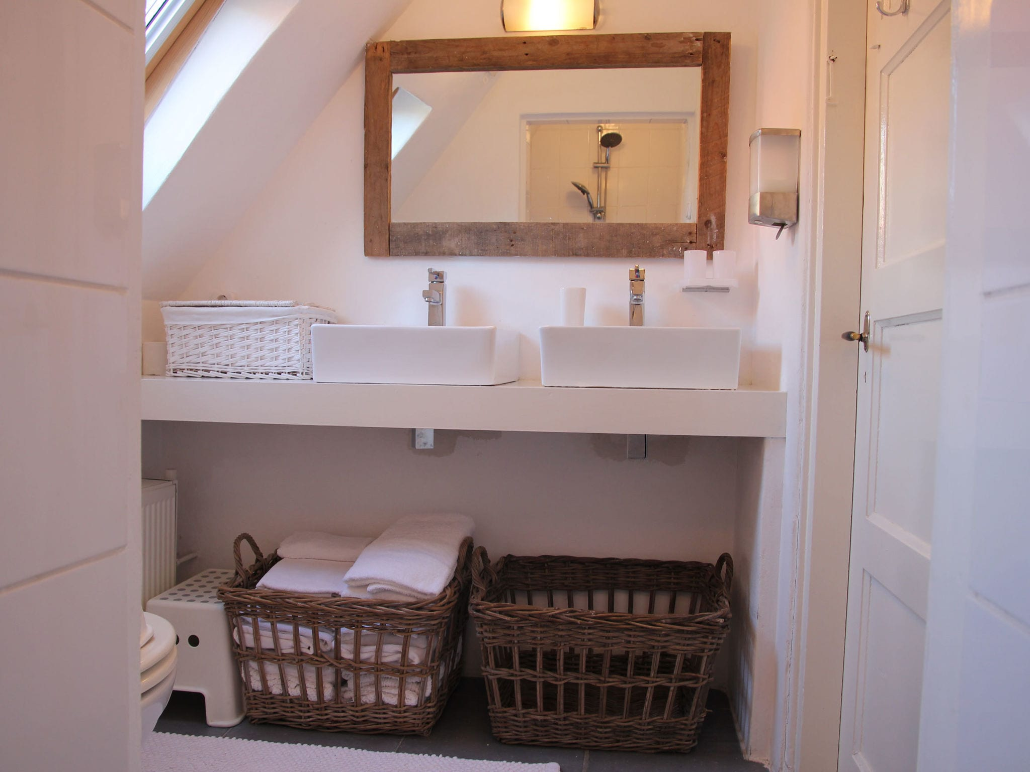 Holland | North Sea Coast North | Holiday home Villa Bo | all year | BathRoom