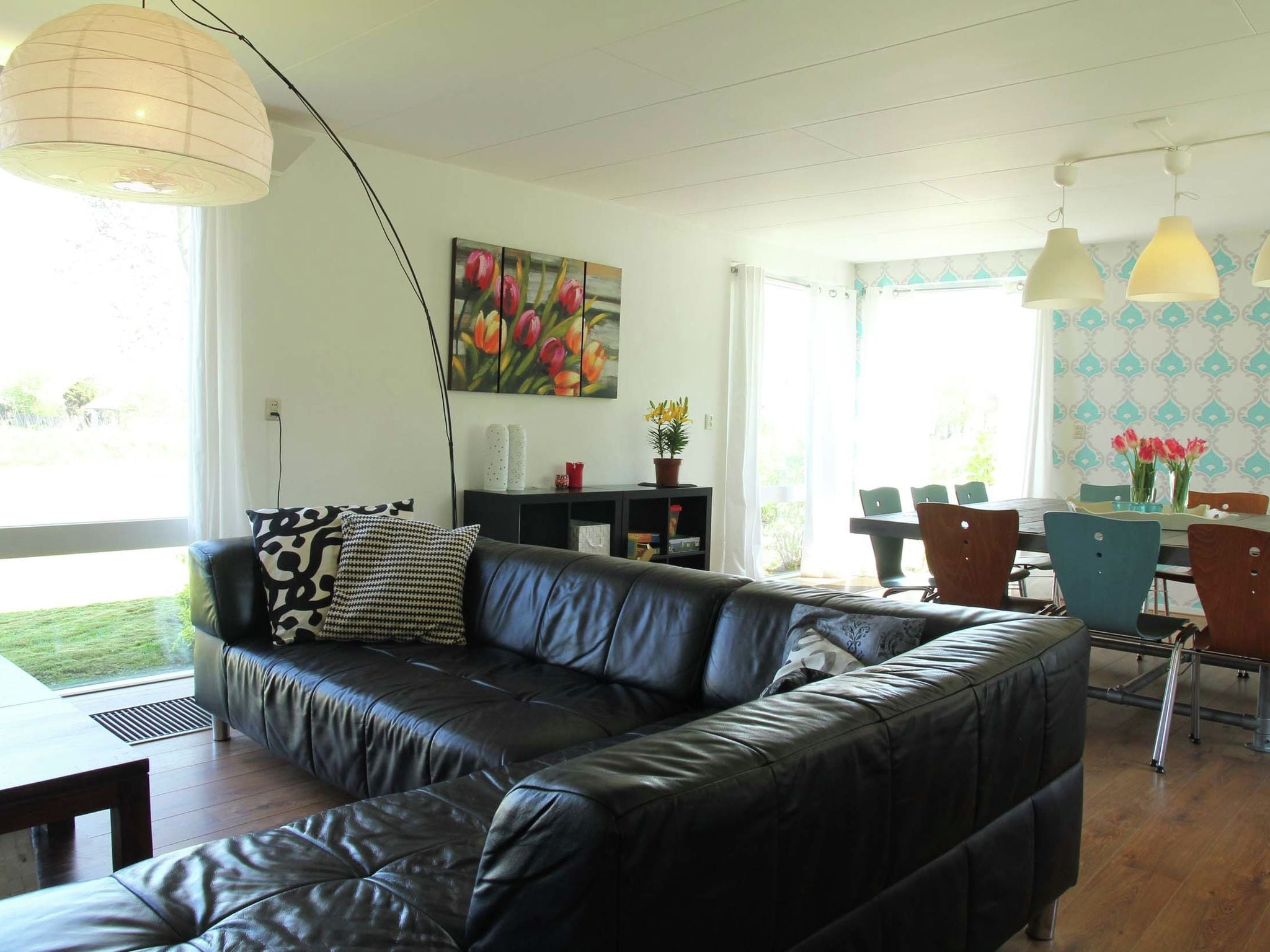 Holland | North Sea Coast North | Holiday home Pondarosa | all year | LivingRoom