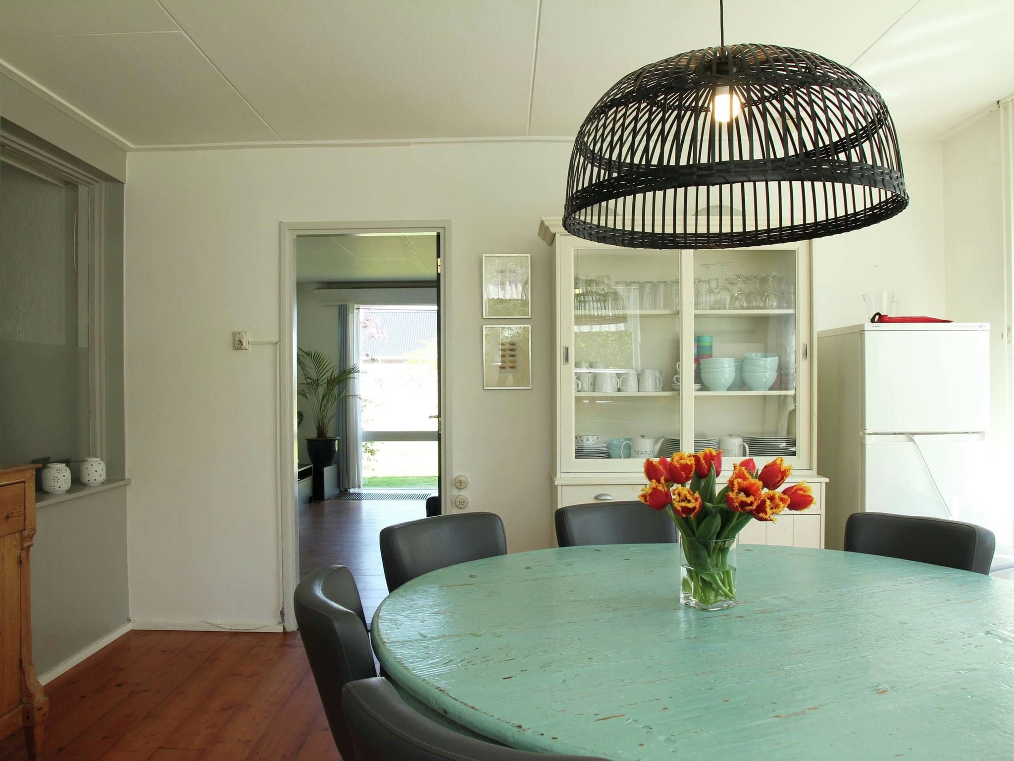Holland | North Sea Coast North | Holiday home Pondarosa | all year | DiningRoom