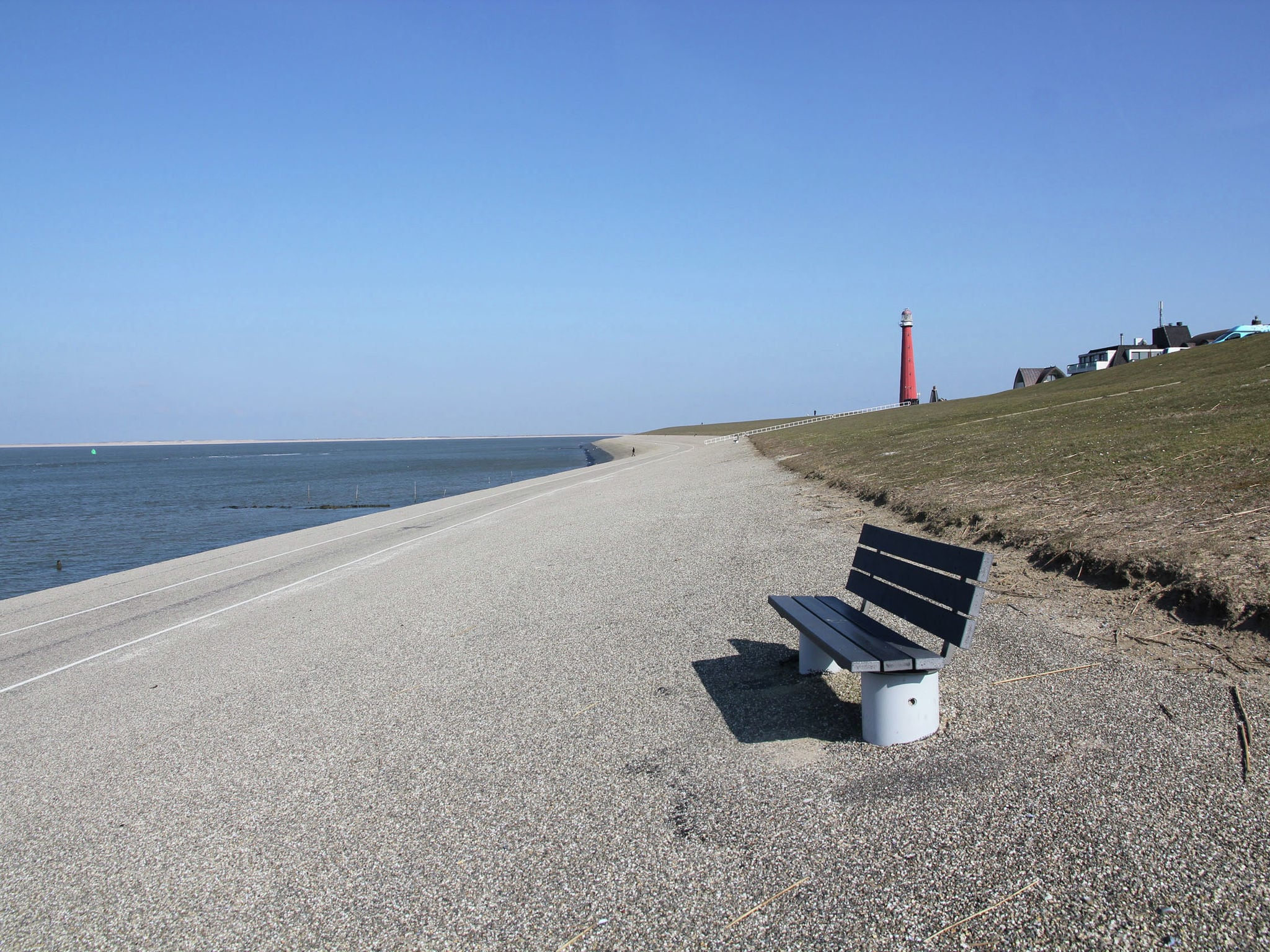 Holland | North Sea Coast North | Holiday home De Kustwachttoren | all year | AreaSummer1KM