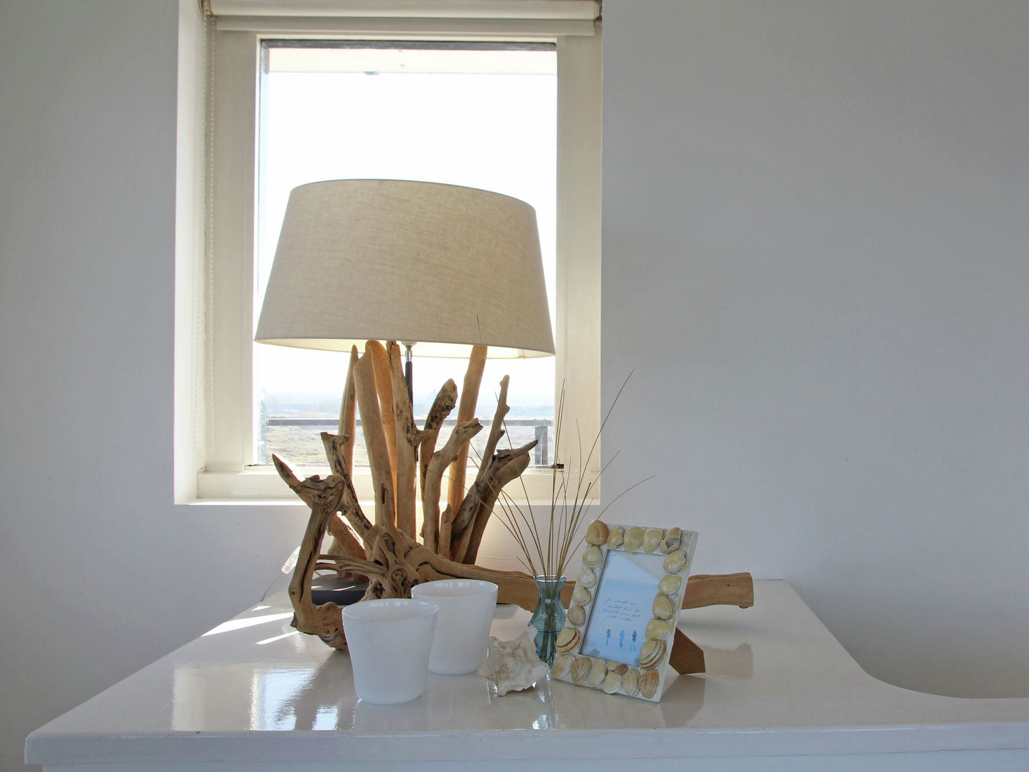 Holland | North Sea Coast North | Holiday home De Kustwachttoren | all year | Ambiance