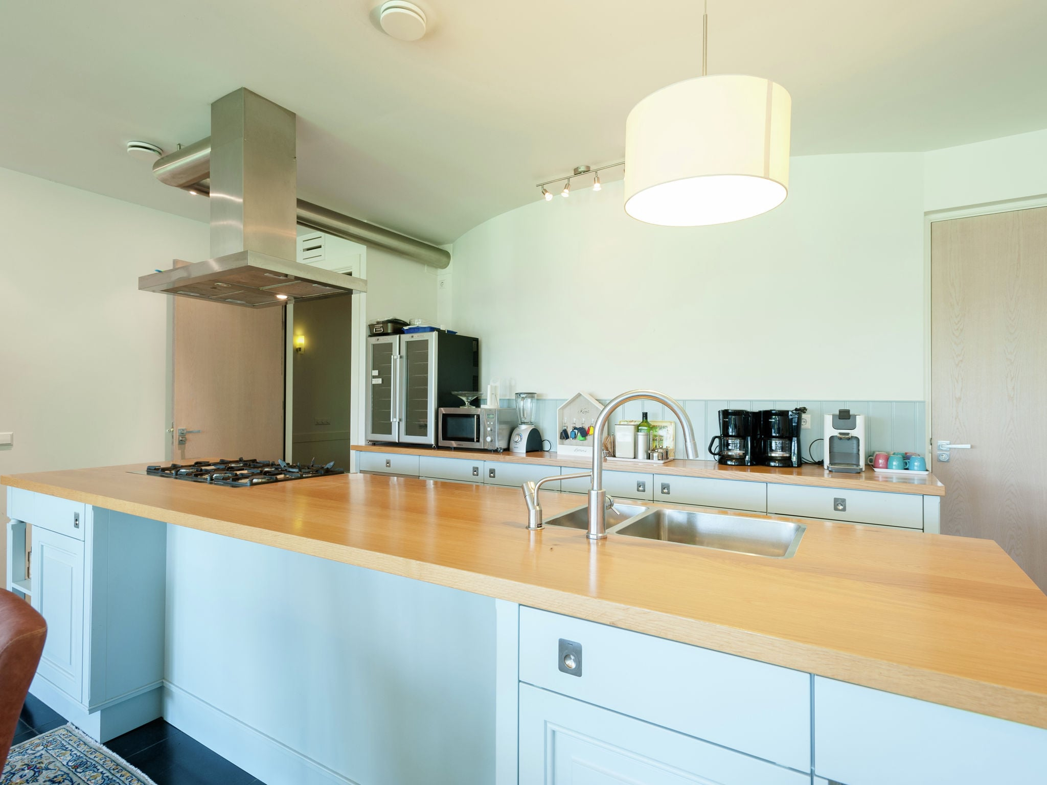 Holland | North Sea Coast North | Holiday home Hoeve De Monnick | all year | Kitchen