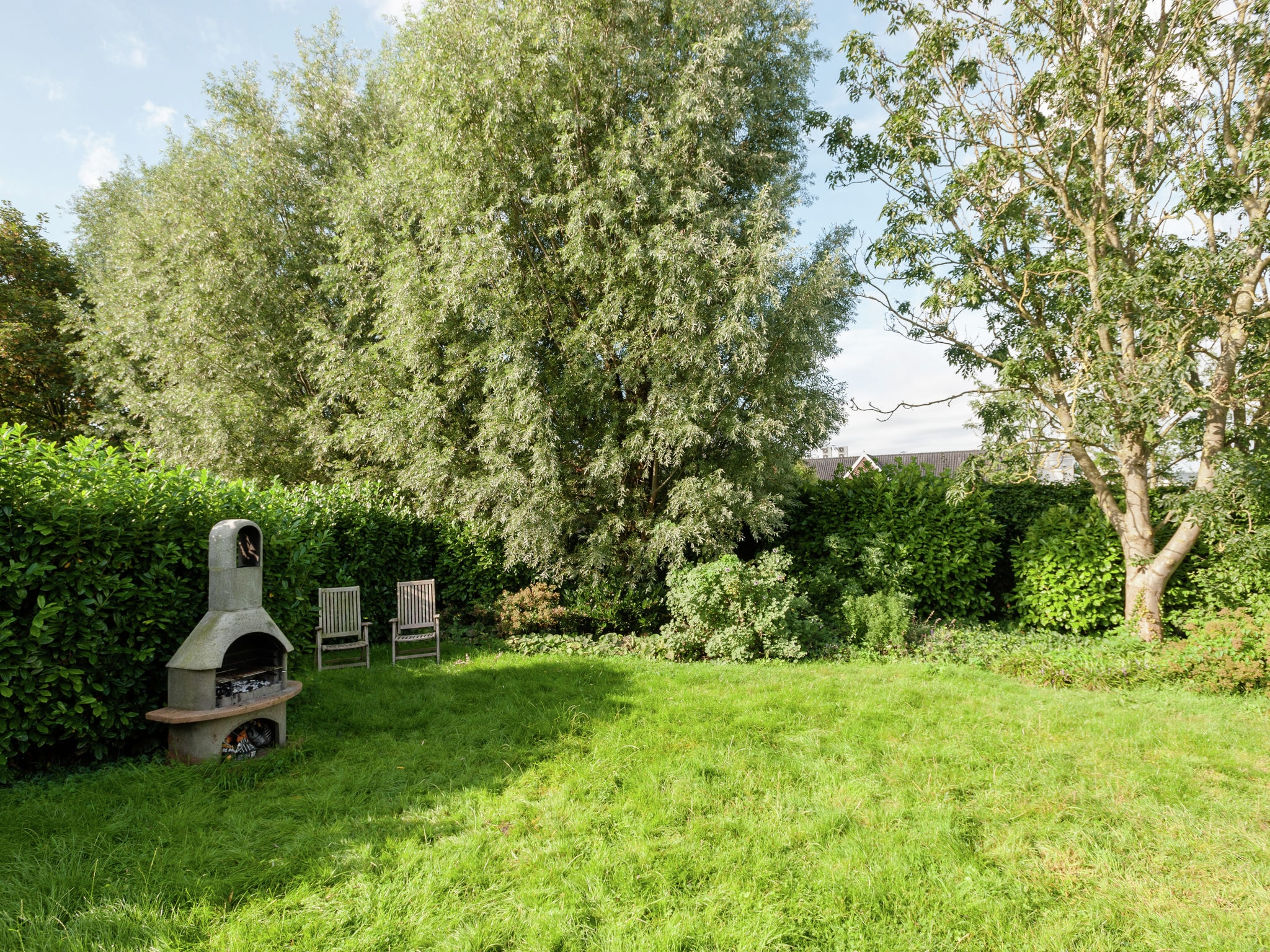Holland | North Sea Coast North | Holiday home Hoeve De Monnick | all year | GardenSummer