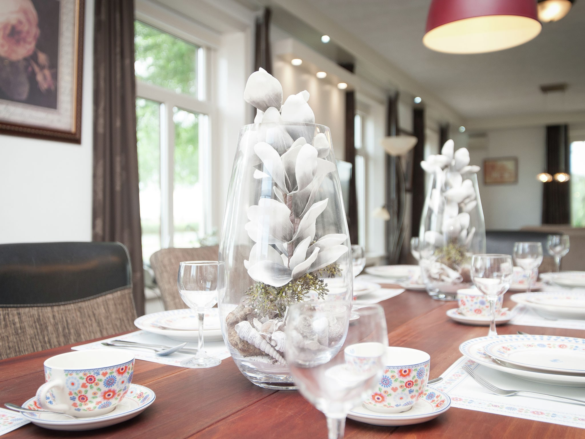 Holland | North Sea Coast North | Holiday home Aan de Waterkant | all year | DiningRoom