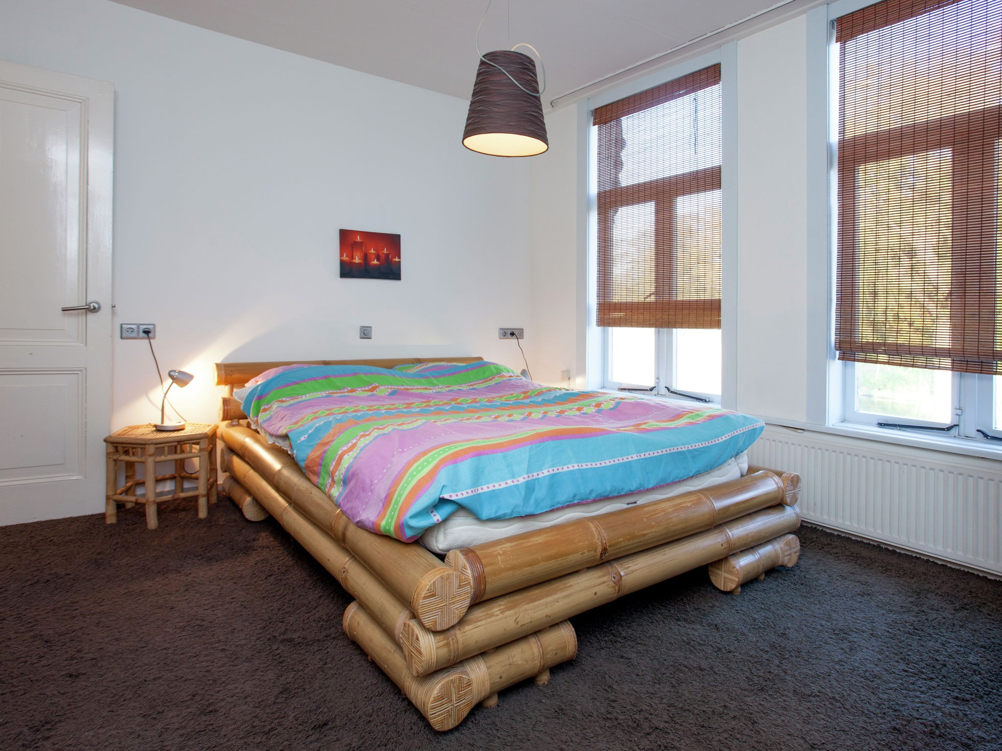 Holland | North Sea Coast North | Holiday home Singelzicht | all year | BedRoom