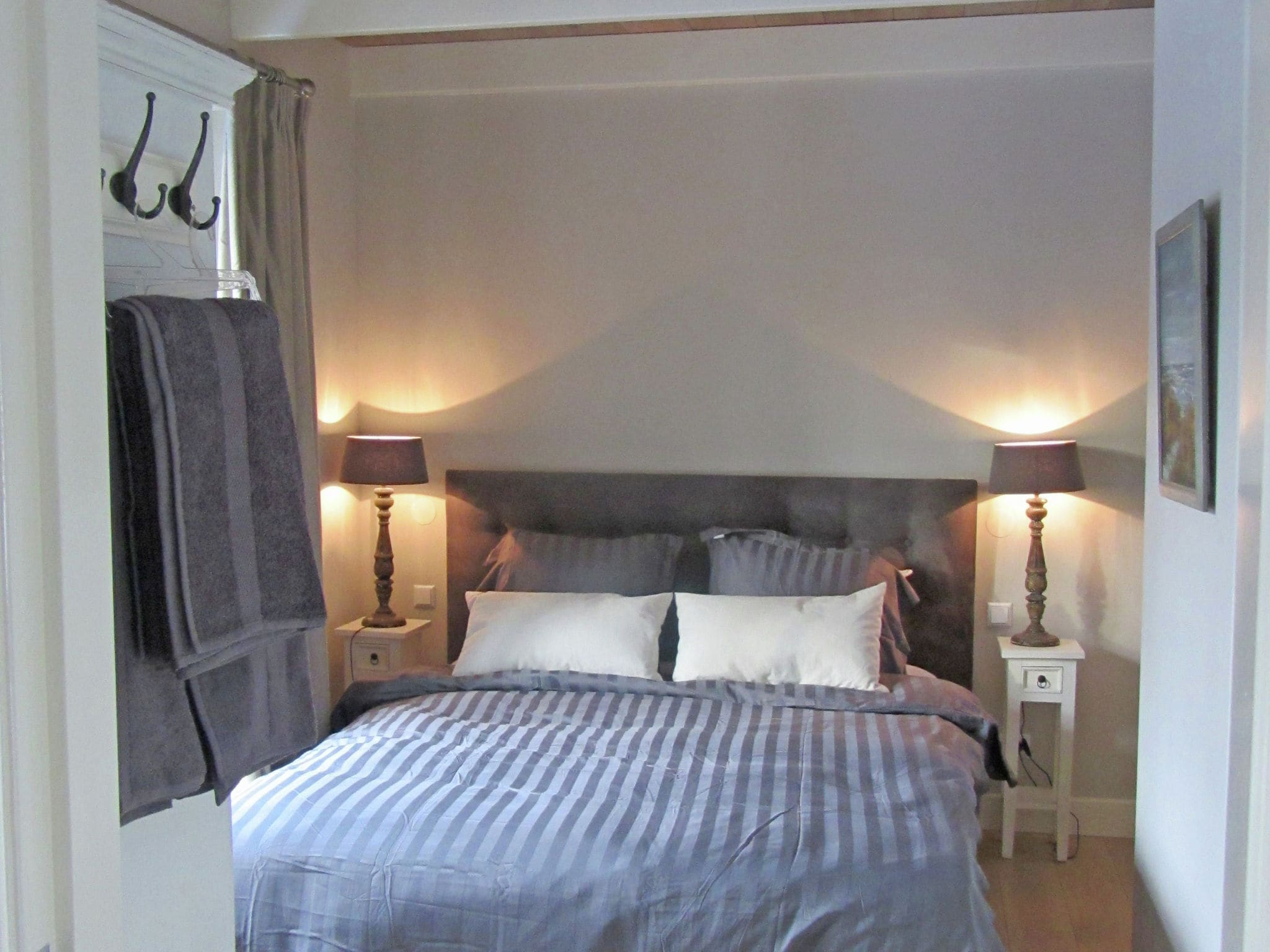 Holland | North Sea Coast North | Holiday home Berger Cottage | all year | BedRoom