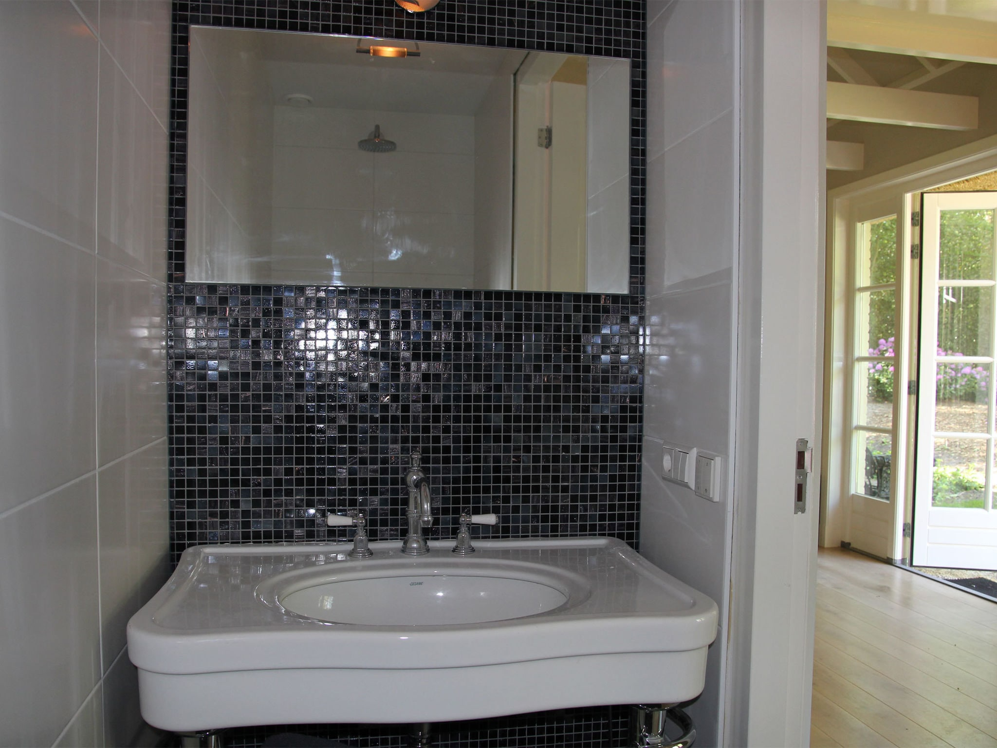 Holland | North Sea Coast North | Holiday home Berger Cottage | all year | BathRoom