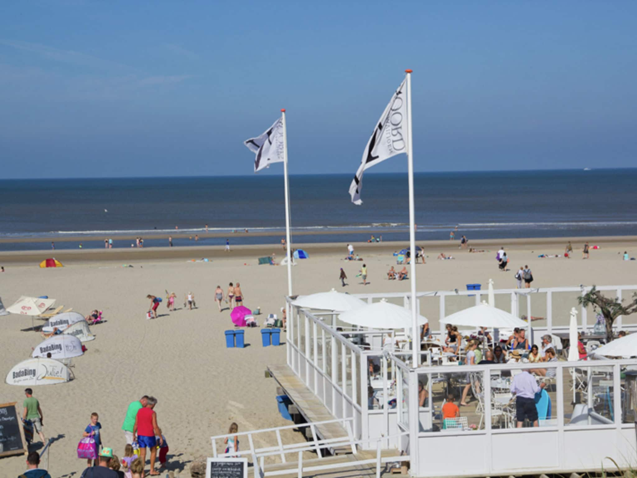 Holland | North Sea Coast North | Holiday home Berger Cottage | all year | AreaSummer20KM