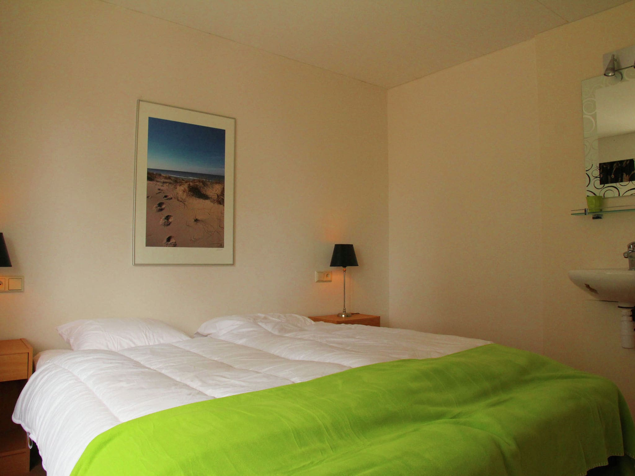Holland | North Sea Coast North | Holiday home Noorderzon | all year | BathRoom