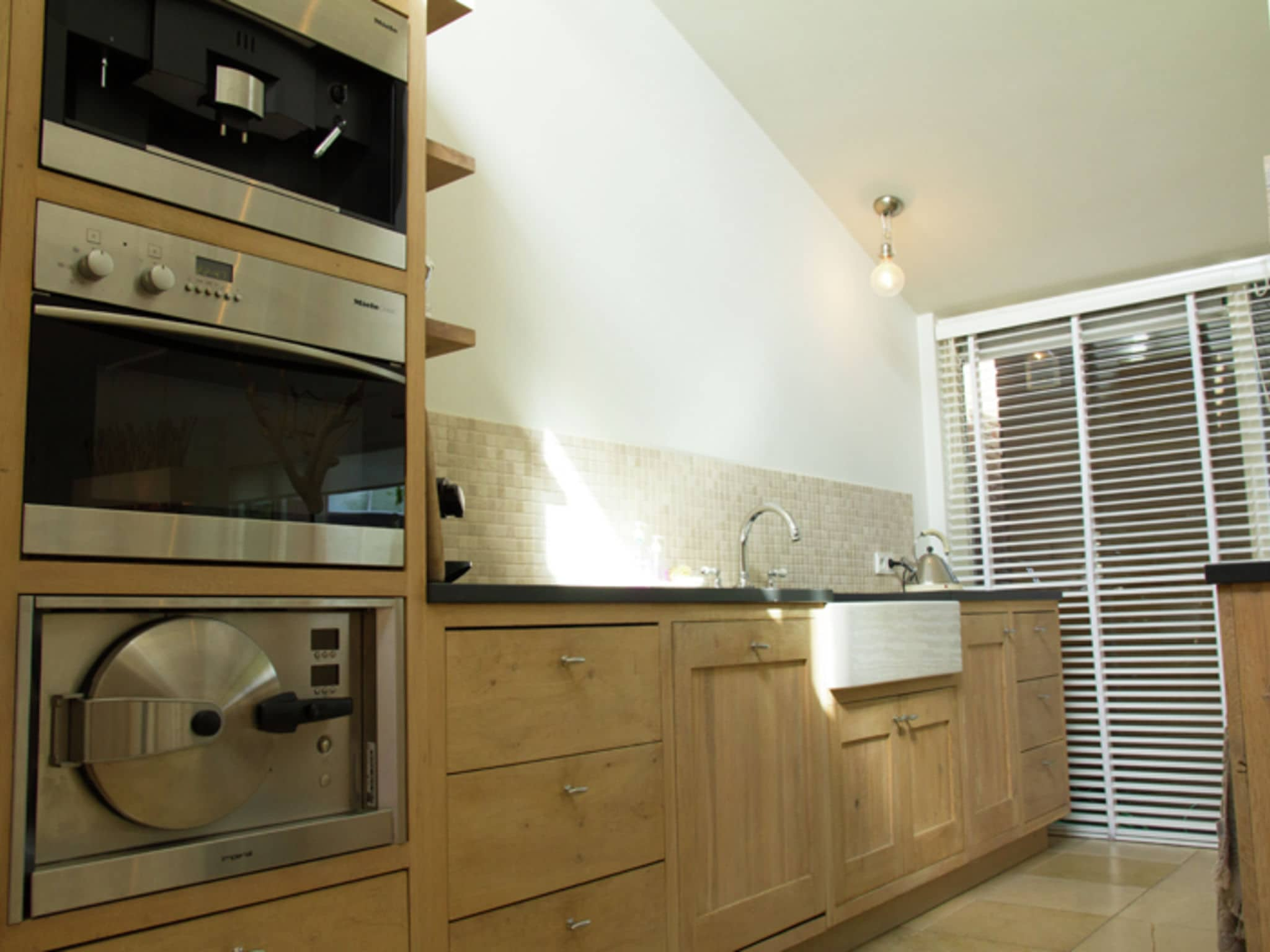 Holland | North Sea Coast North | Holiday home Kim | all year | Kitchen