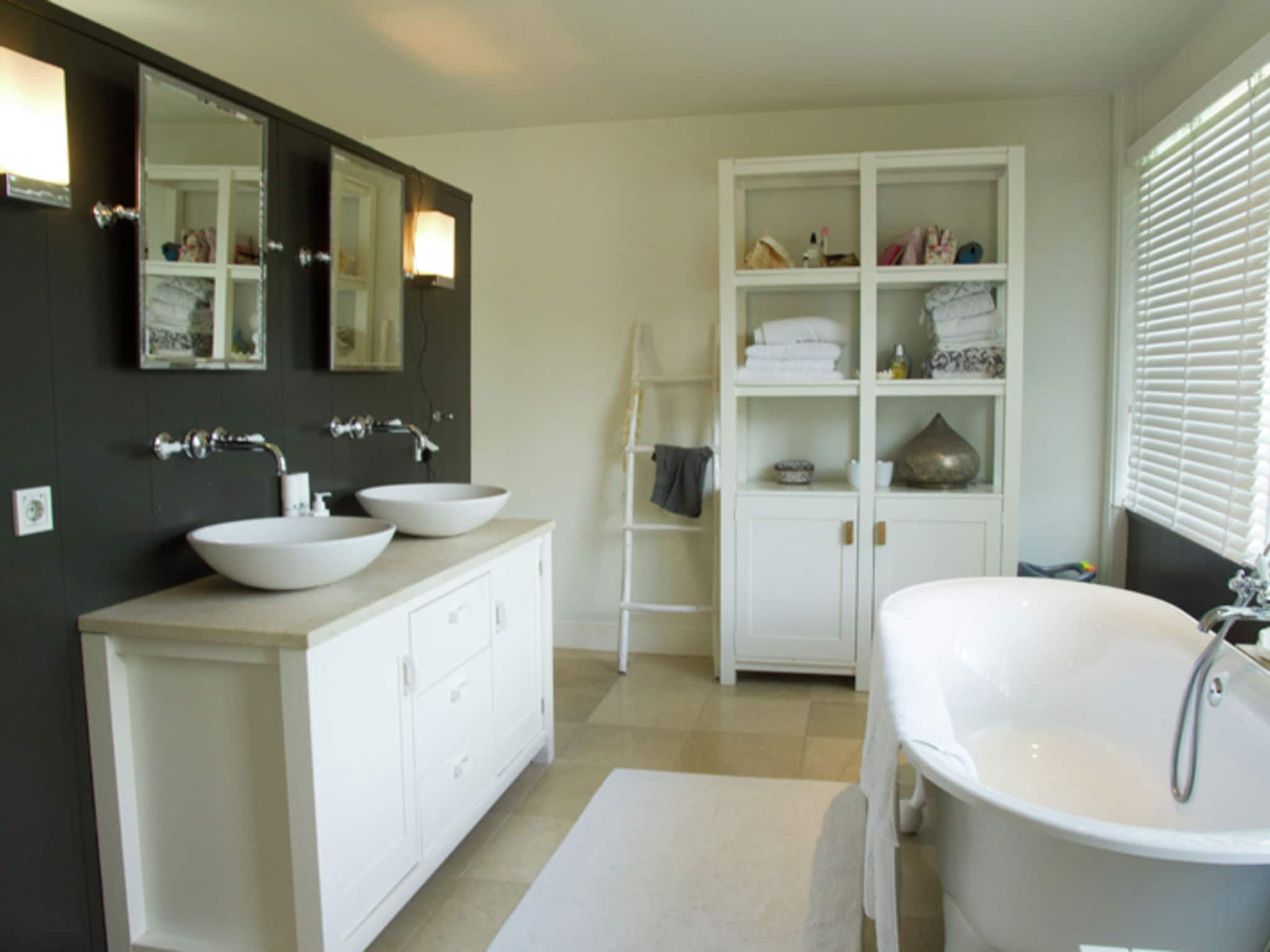 Holland | North Sea Coast North | Holiday home Kim | all year | BathRoom