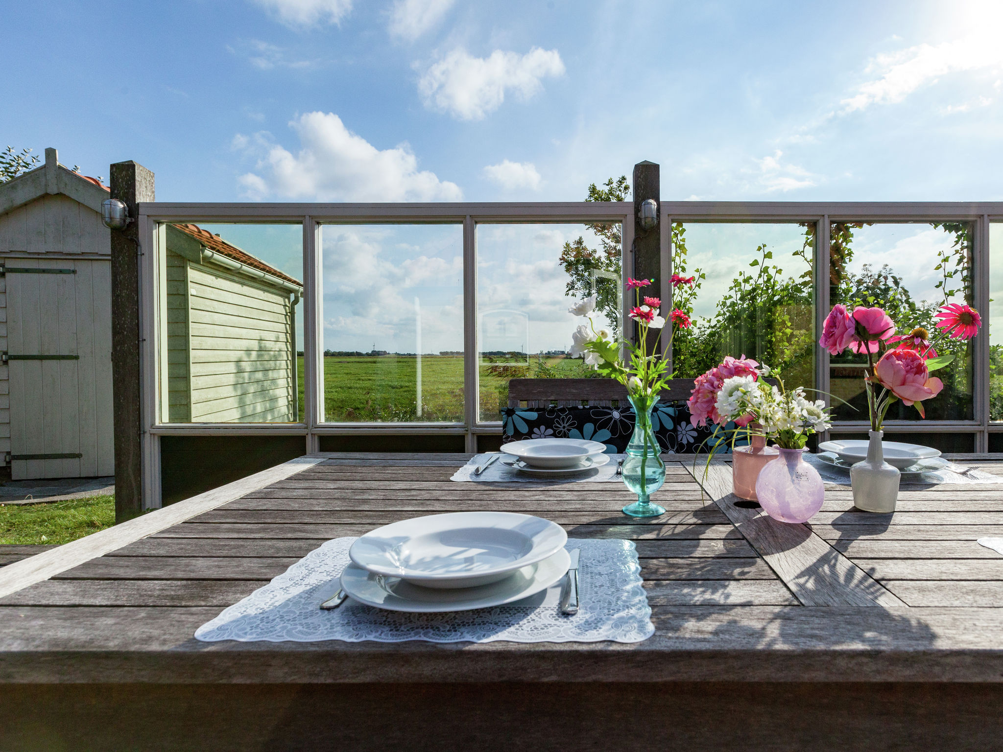 Holland | Friesland | Holiday home 't Friese Koetshuis | all year | Ambiance