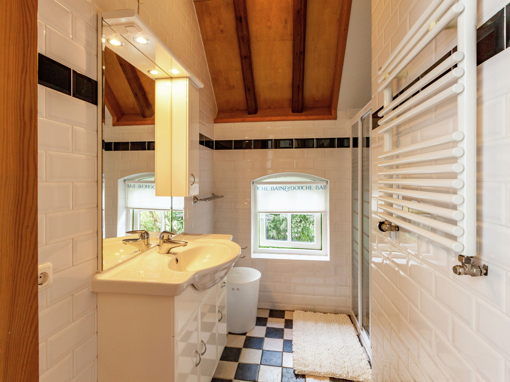 Holland | Friesland | Holiday home 't Friese Koetshuis | all year | BathRoom