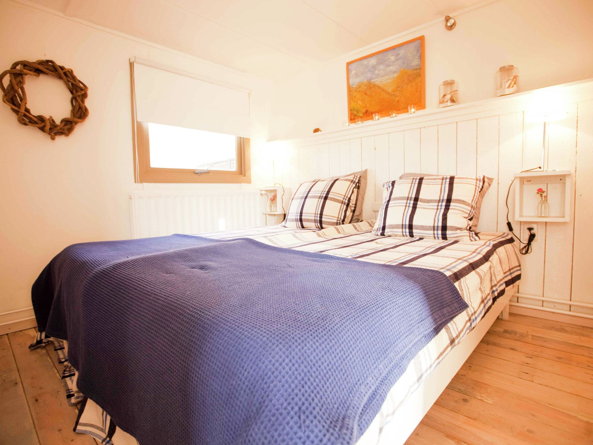 Holland | North Sea Coast North | Holiday home In de Weide | all year | BedRoom