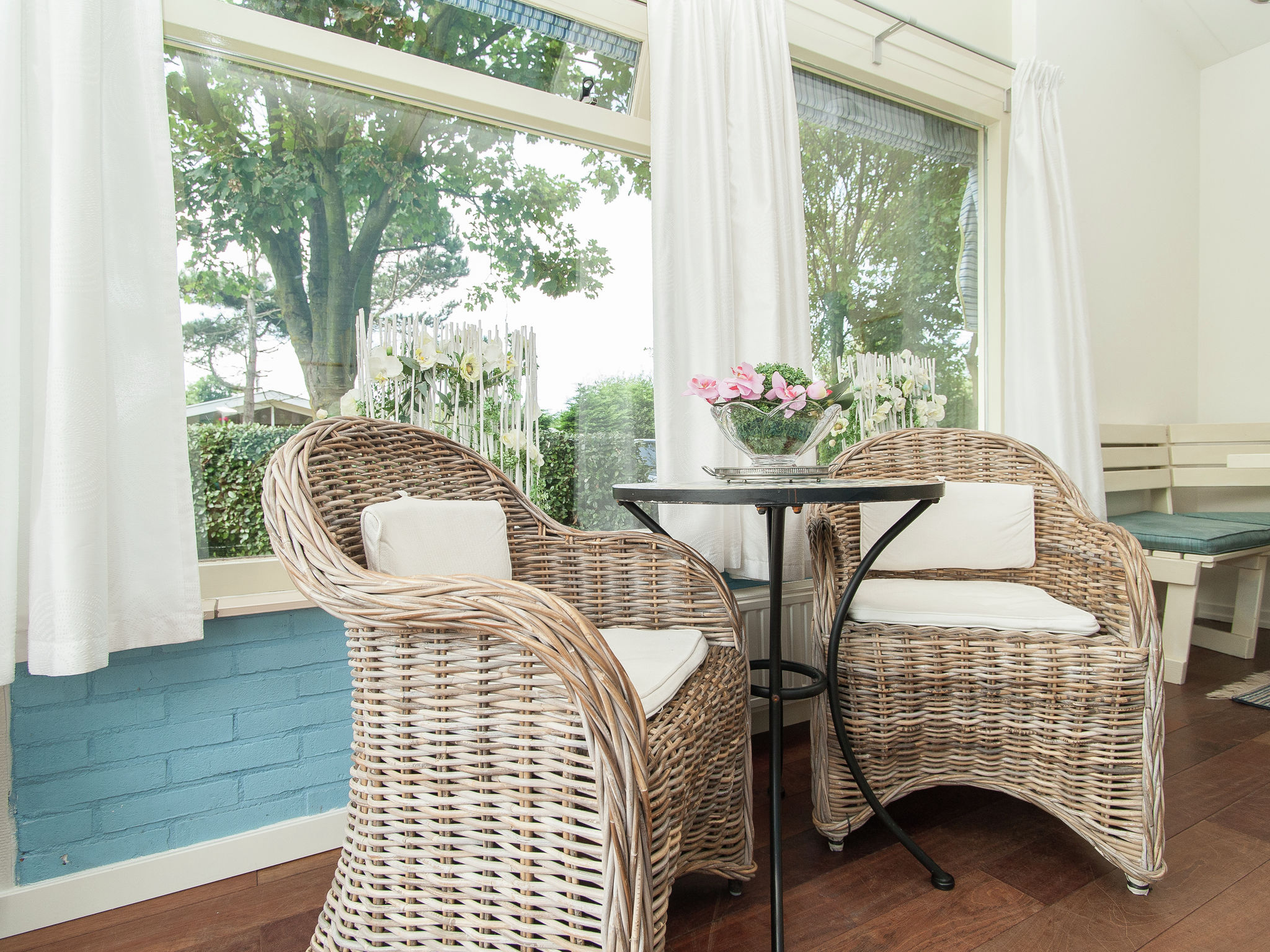 Holland | North Sea Coast North | Holiday home De Zeetuin | all year | Ambiance
