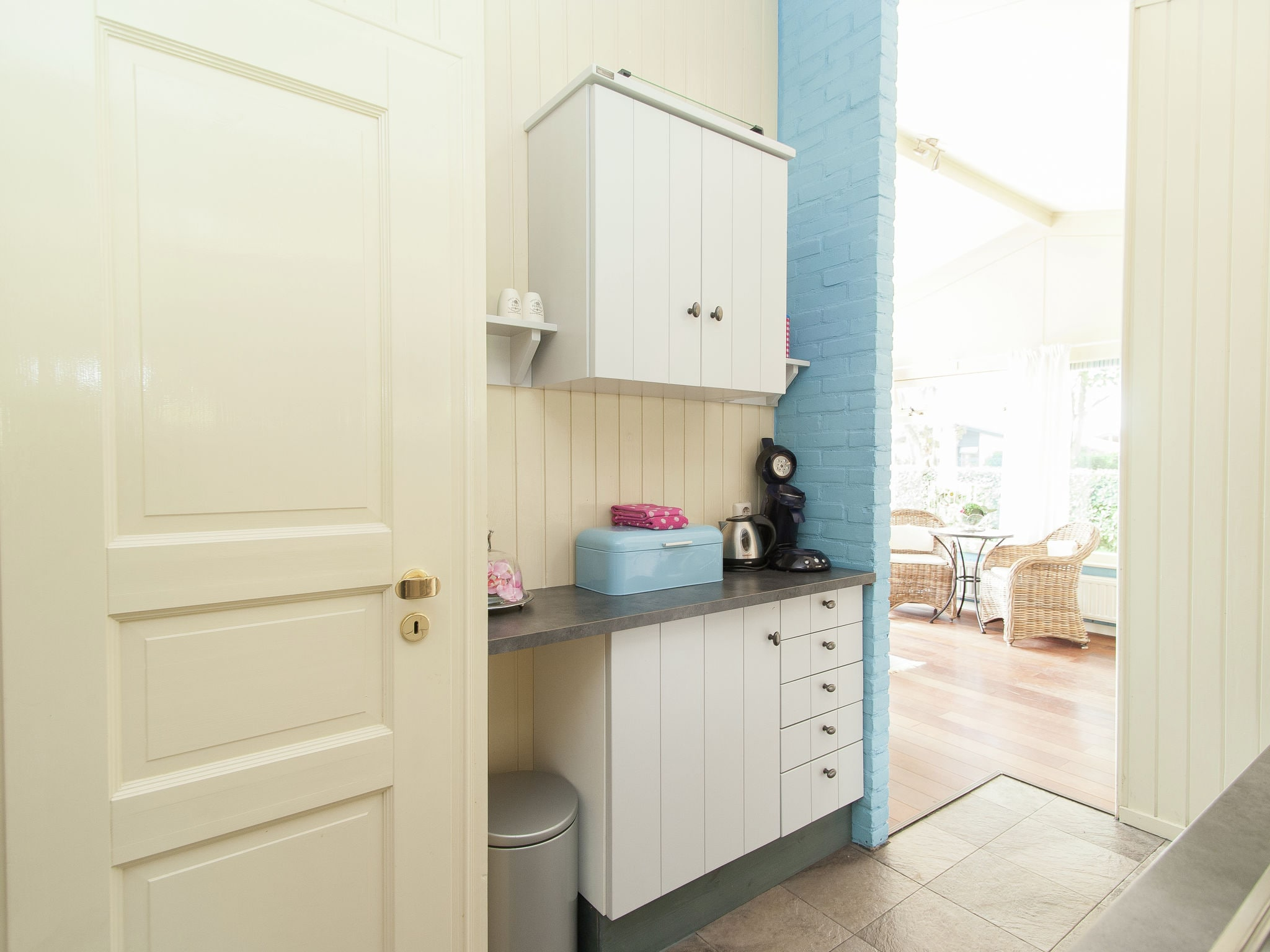 Holland | North Sea Coast North | Holiday home De Zeetuin | all year | Kitchen