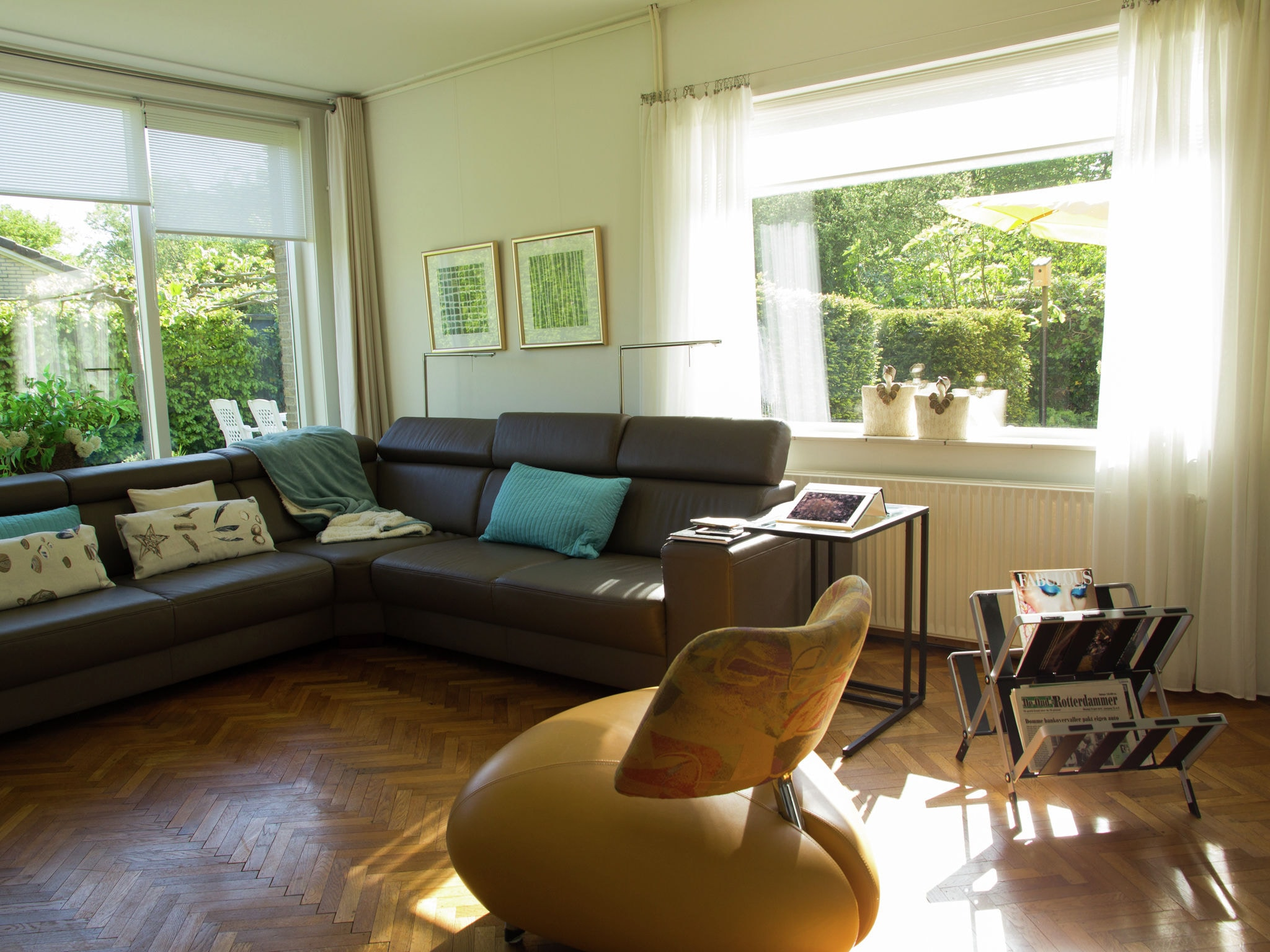 Holland | Zeeland | Holiday home De Arne | all year | LivingRoom