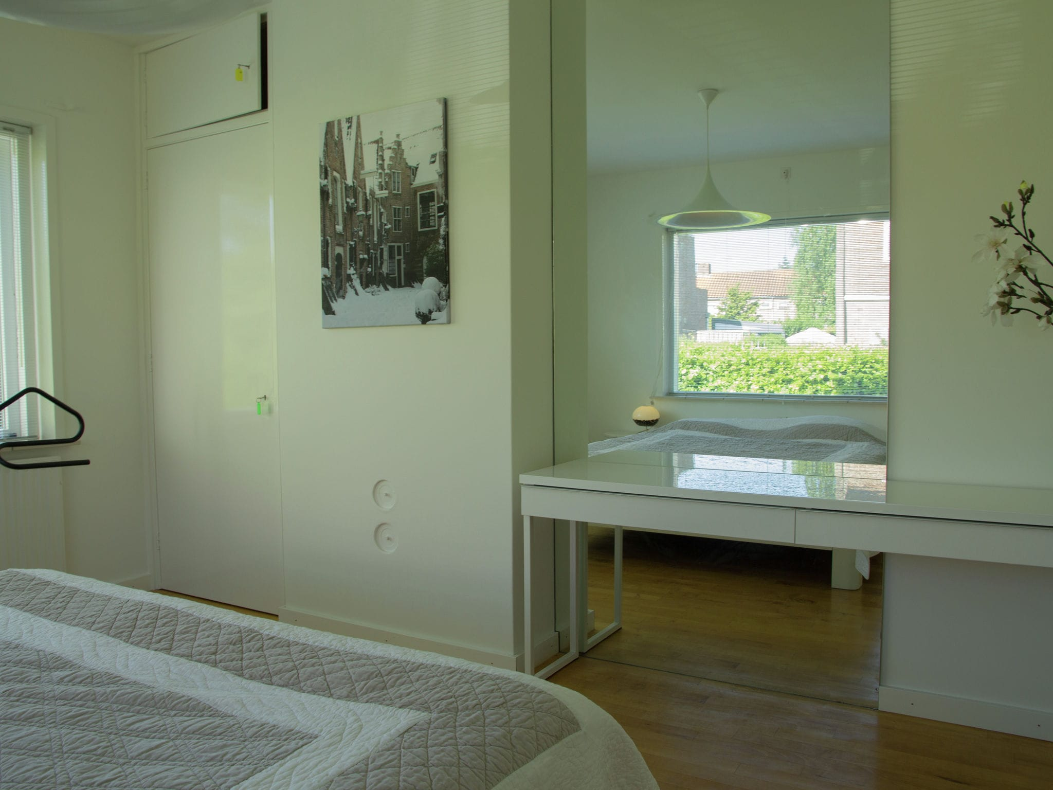 Holland | Zeeland | Holiday home De Arne | all year | BedRoom