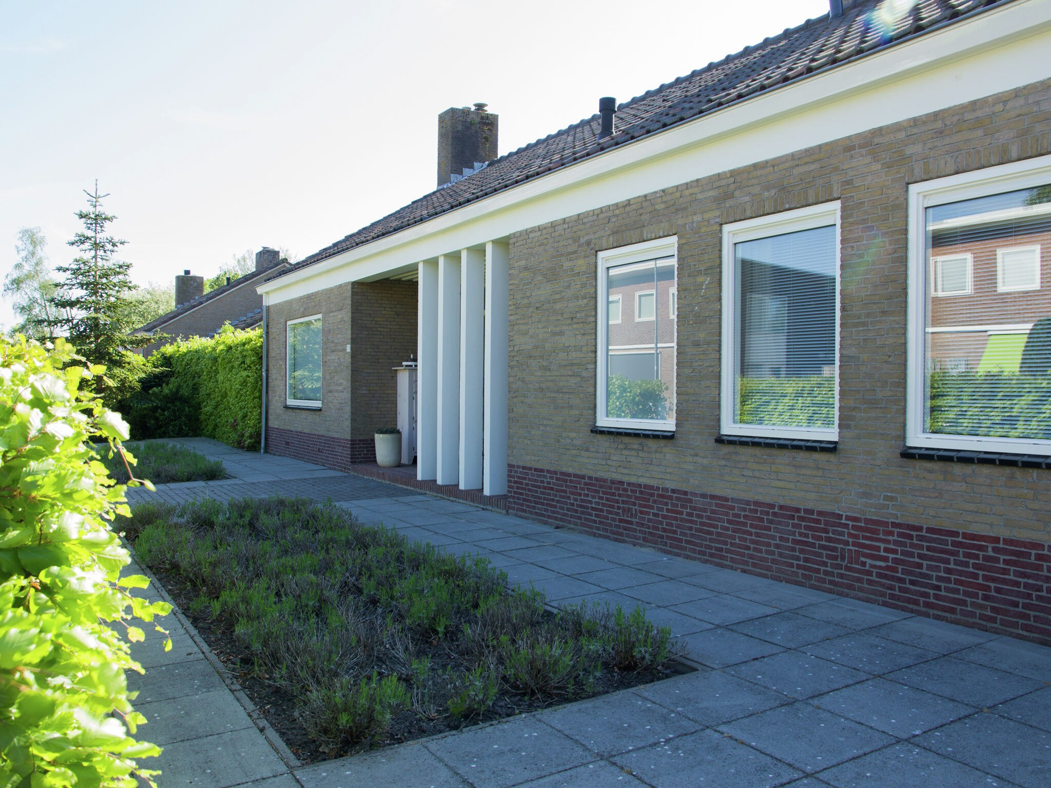 Holland | Zeeland | Holiday home De Arne | all year | ExteriorSummer