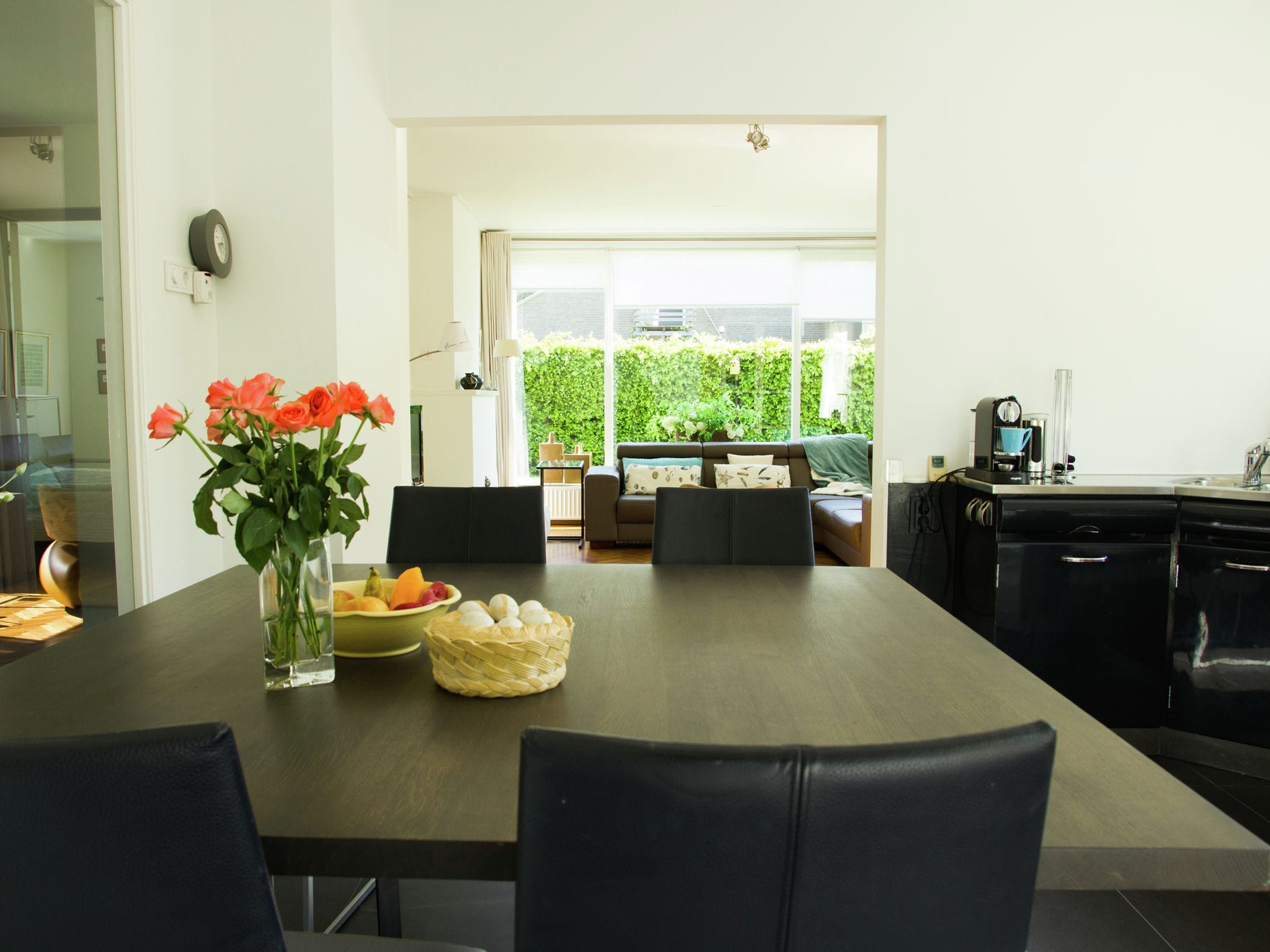 Holland | Zeeland | Holiday home De Arne | all year | Kitchen