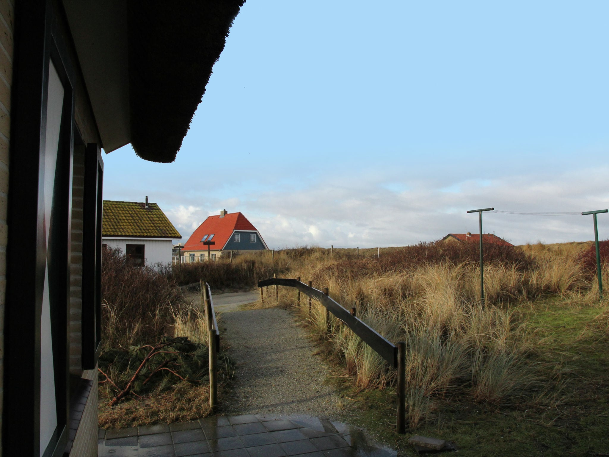 Holland | Wad Islands | Holiday home Villa Zeeschelp | all year | ViewSummer