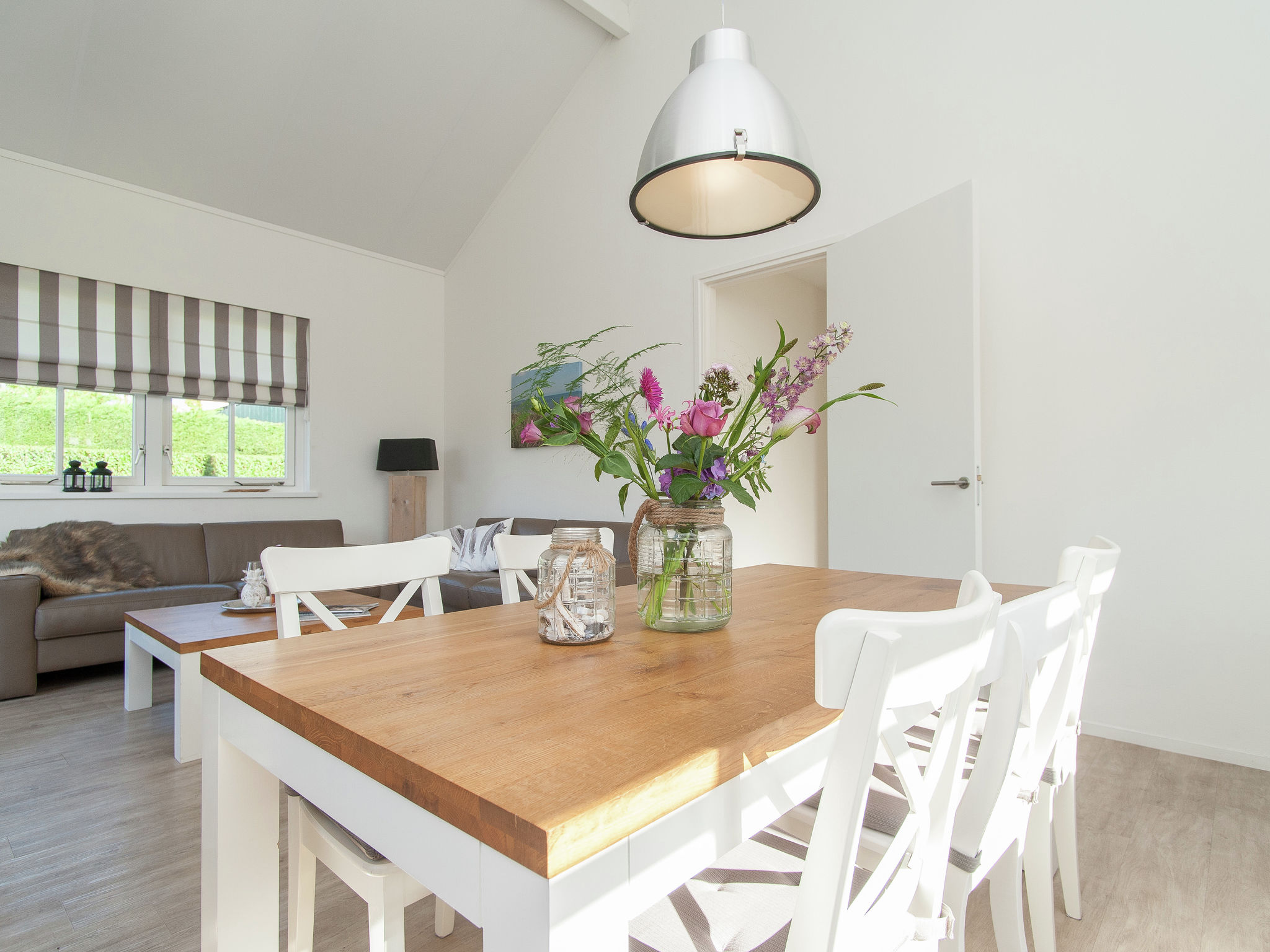 Holland | North Sea Coast South | Holiday home Bungalowpark de Gouden Spar - Duin Bungalow | all year | DiningRoom