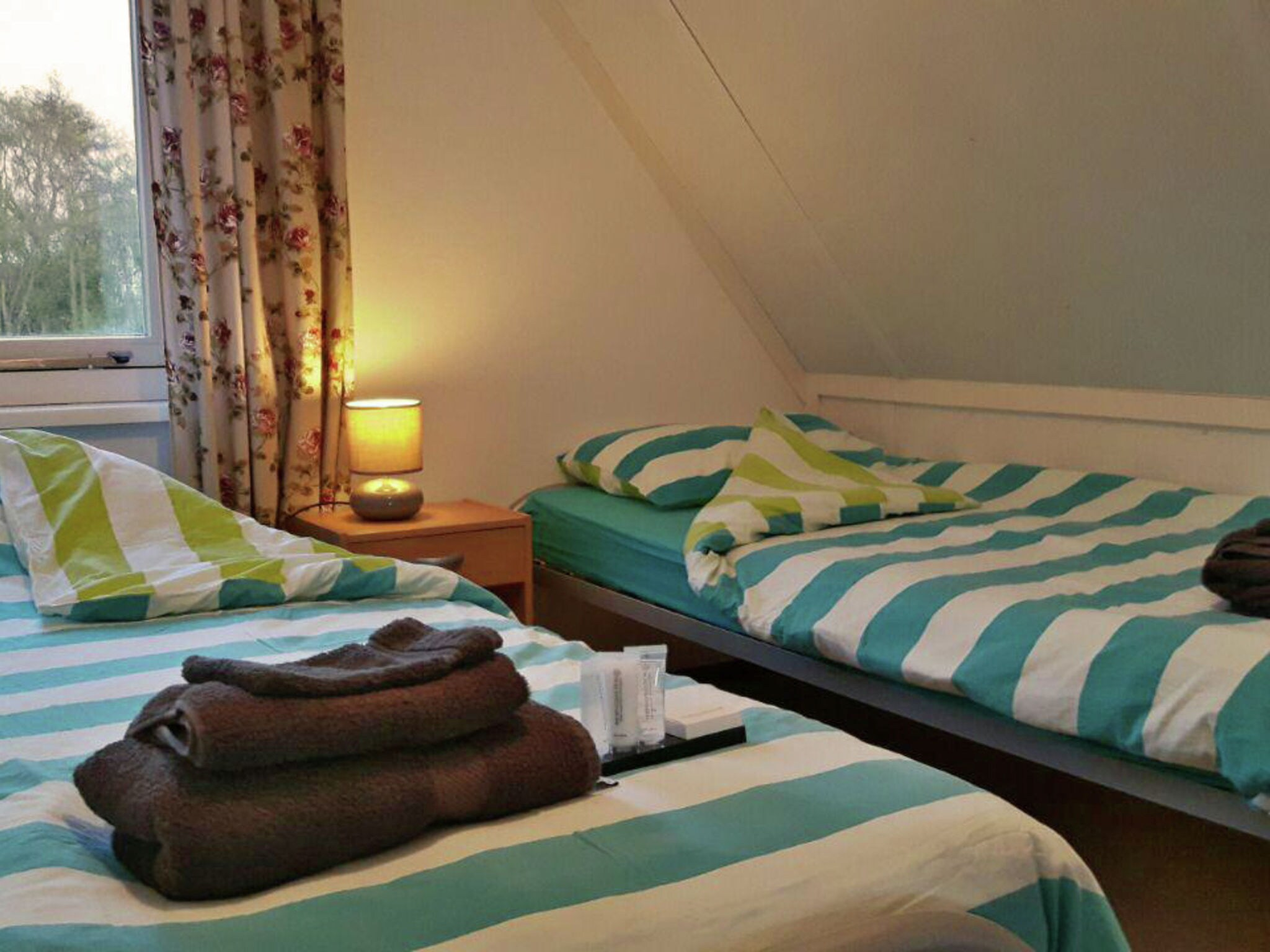 Holland | Zeeland | Holiday home Paola | all year | BedRoom