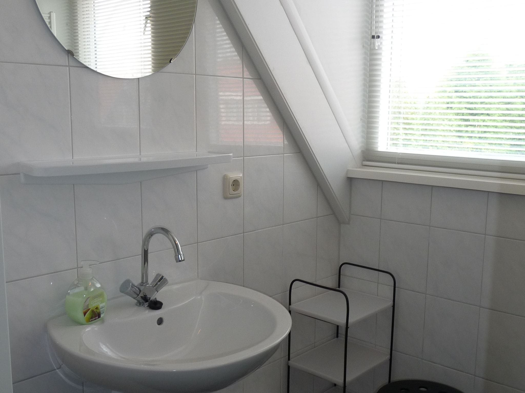 Holland | Zeeland | Holiday home Wul-25 | all year | BathRoom