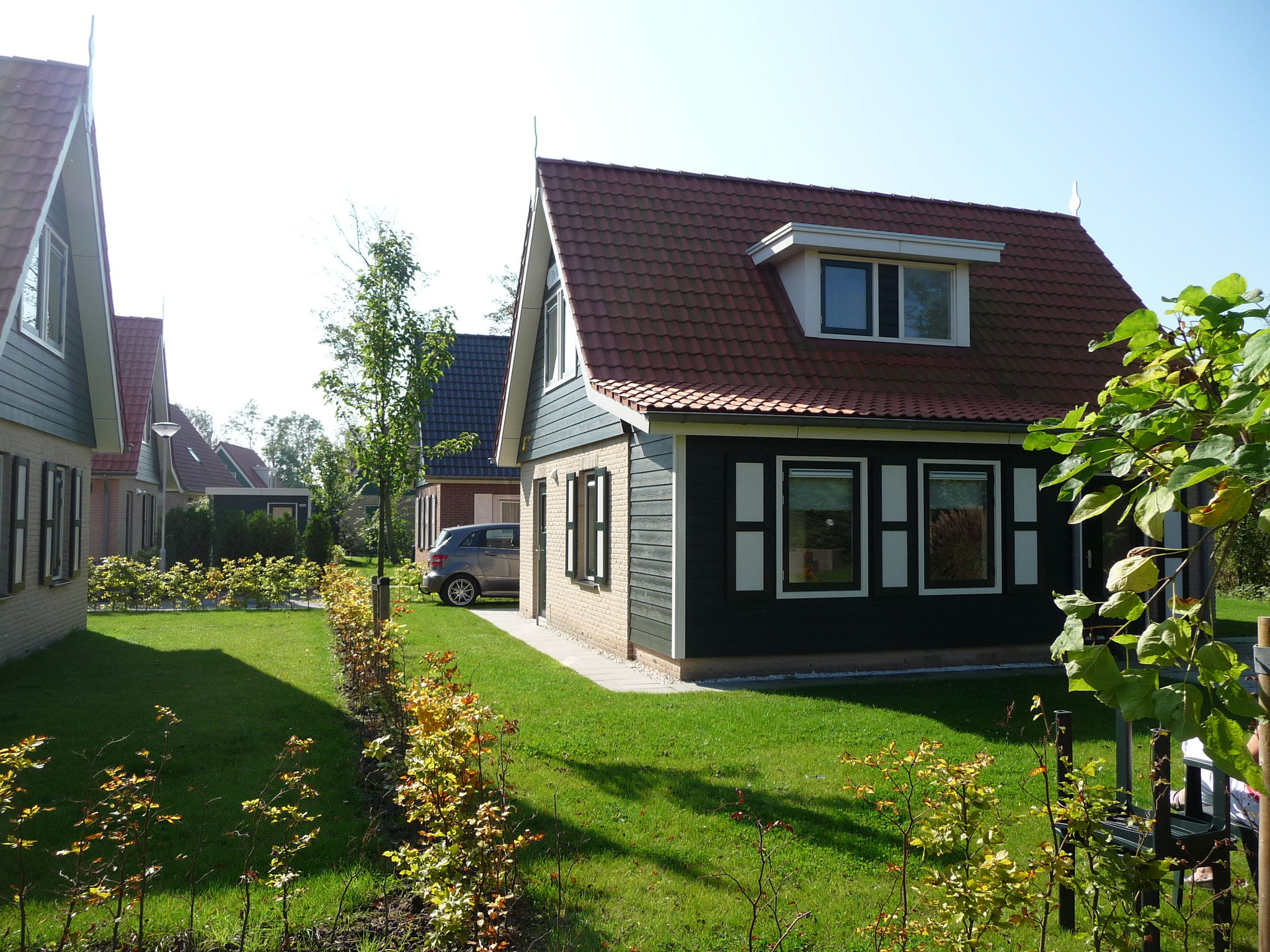 Holland | Zeeland | Holiday home Wul-25 | all year | ExteriorSummer