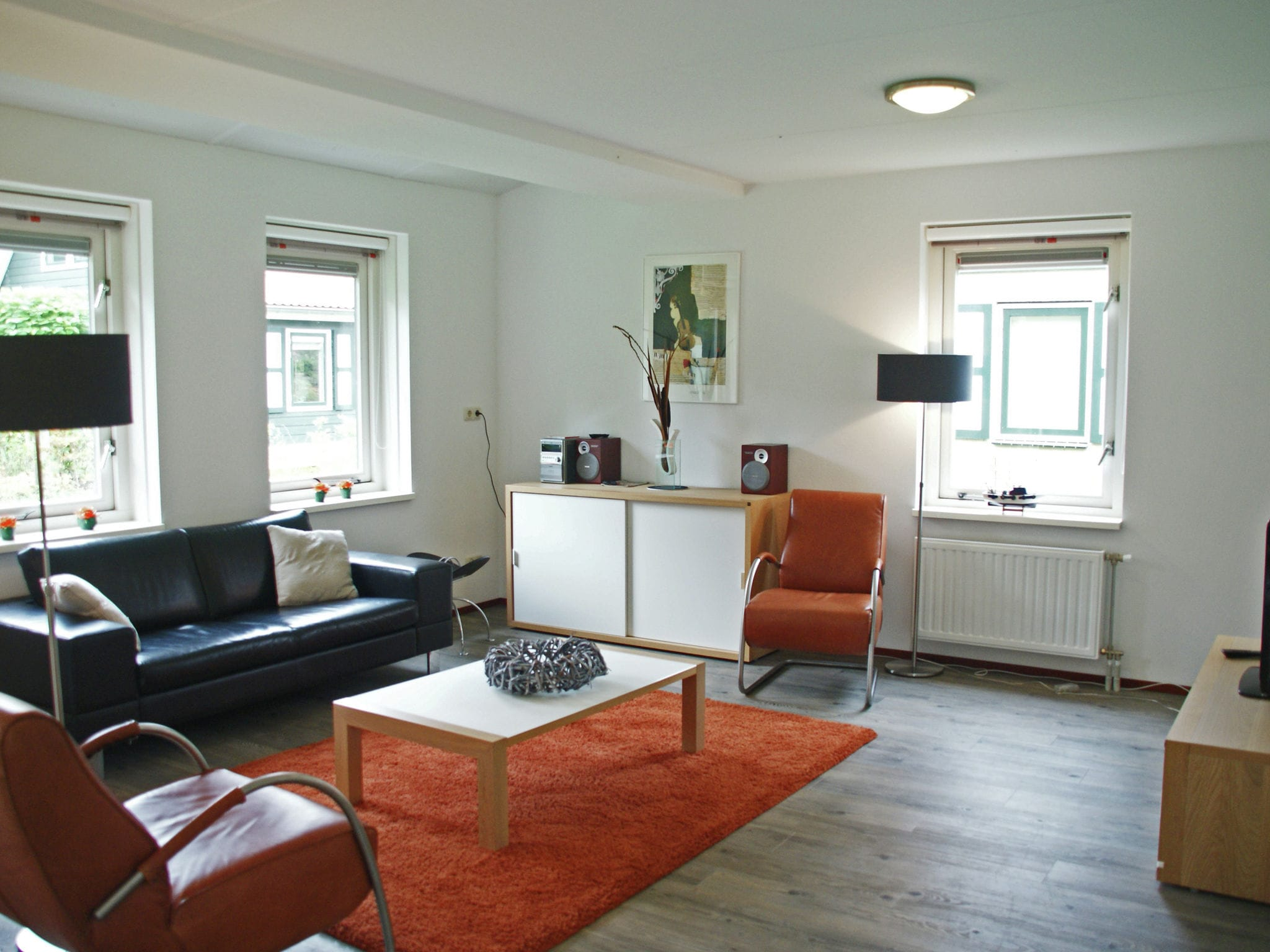 Holland | Zeeland | Holiday home Wul-25 | all year | LivingRoom