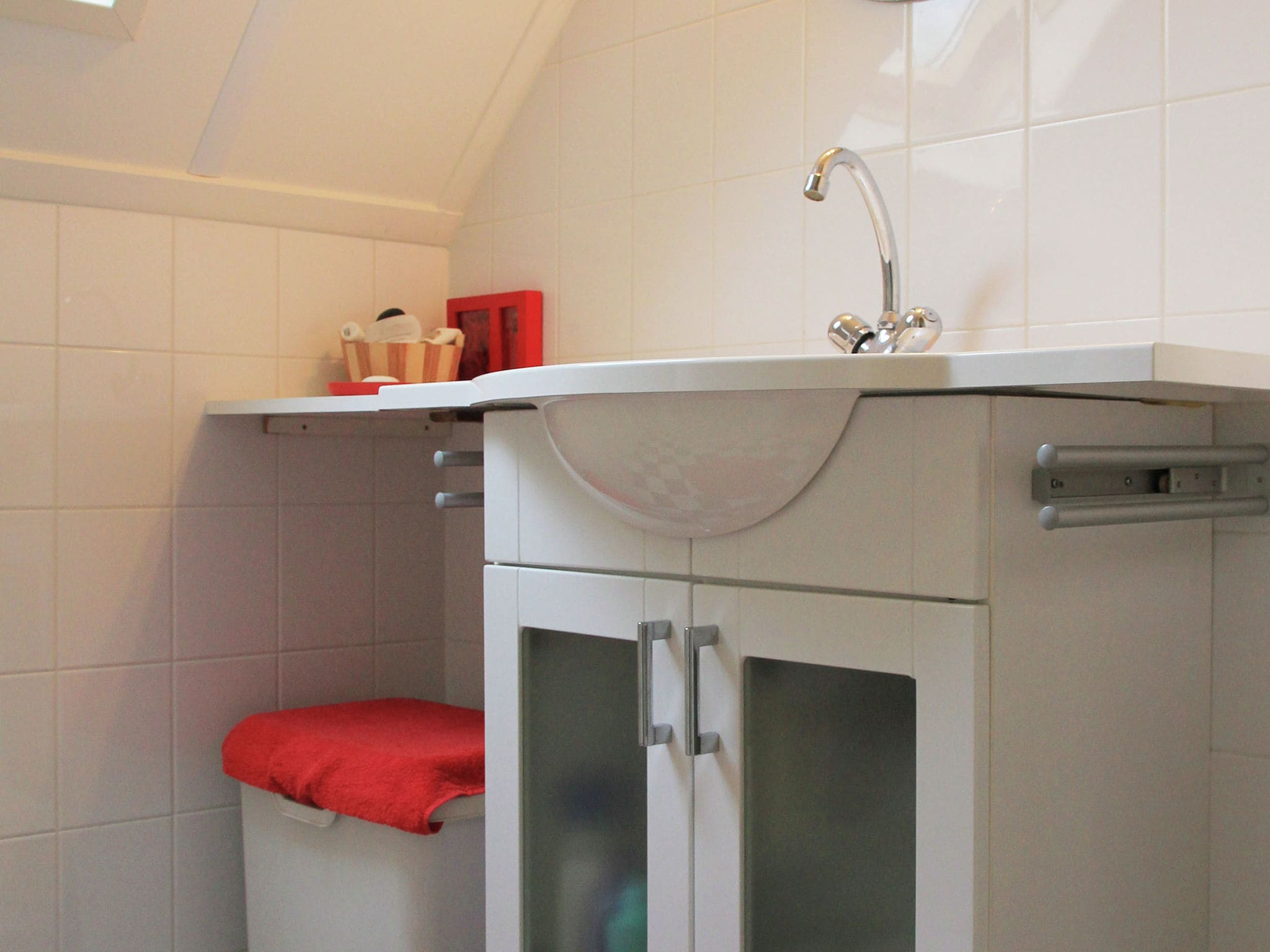 Holland | Friesland | Holiday home Morgenrood | all year | BathRoom
