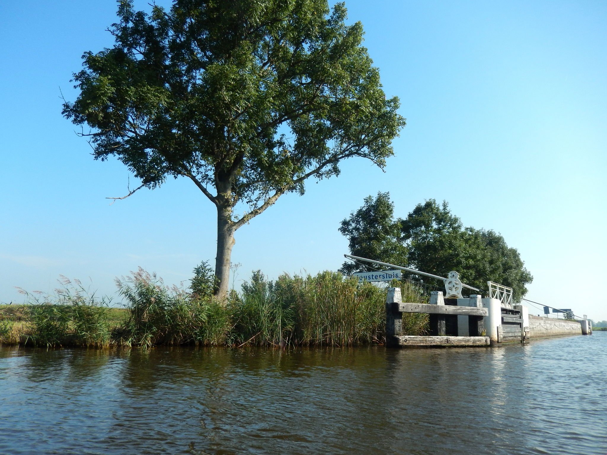 Holland | Friesland | Holiday home Morgenrood | all year | AreaSummer1KM