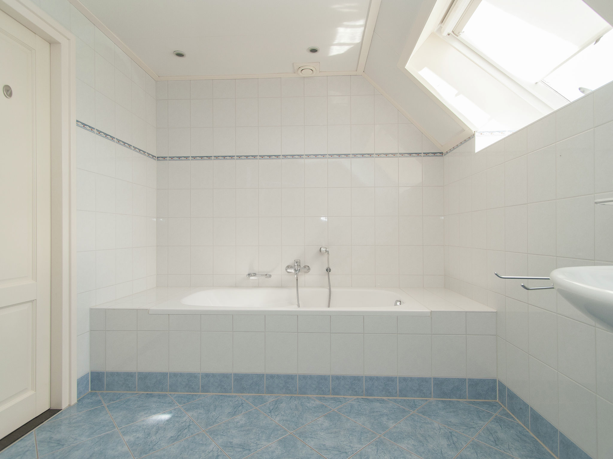 Holland | North Sea Coast North | Holiday home Groene Weide | all year | BathRoom