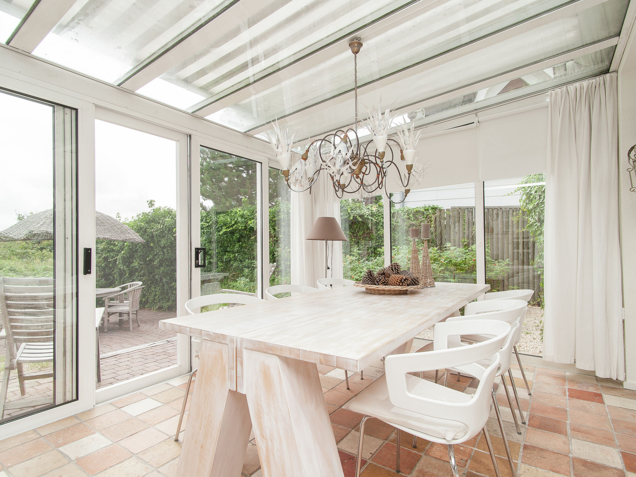 Holland | North Sea Coast North | Holiday home Villa in de Duinen | all year | DiningRoom