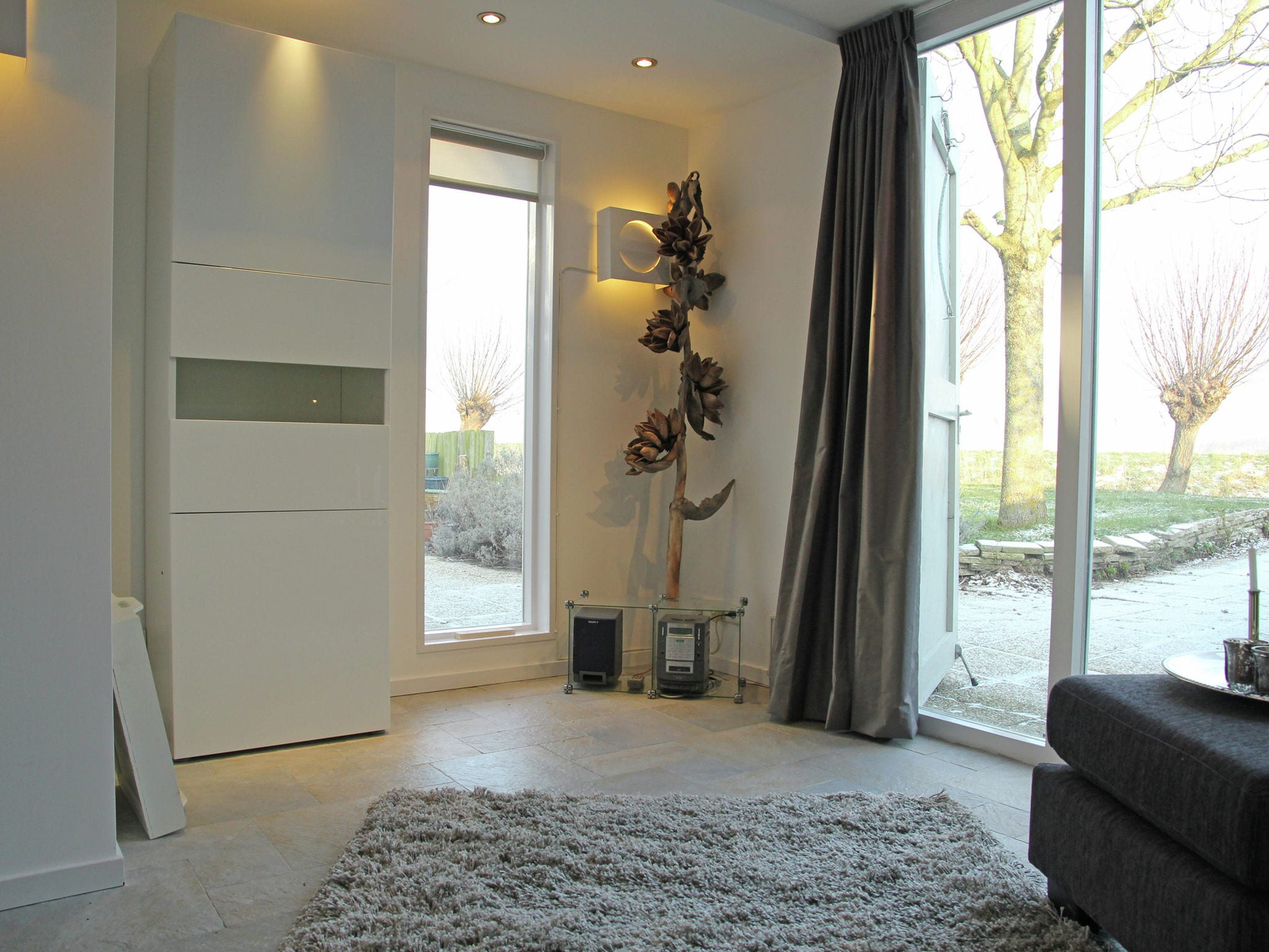 Holland | North Sea Coast North | Holiday home Atelier Westfriesedijk | all year | LivingRoom