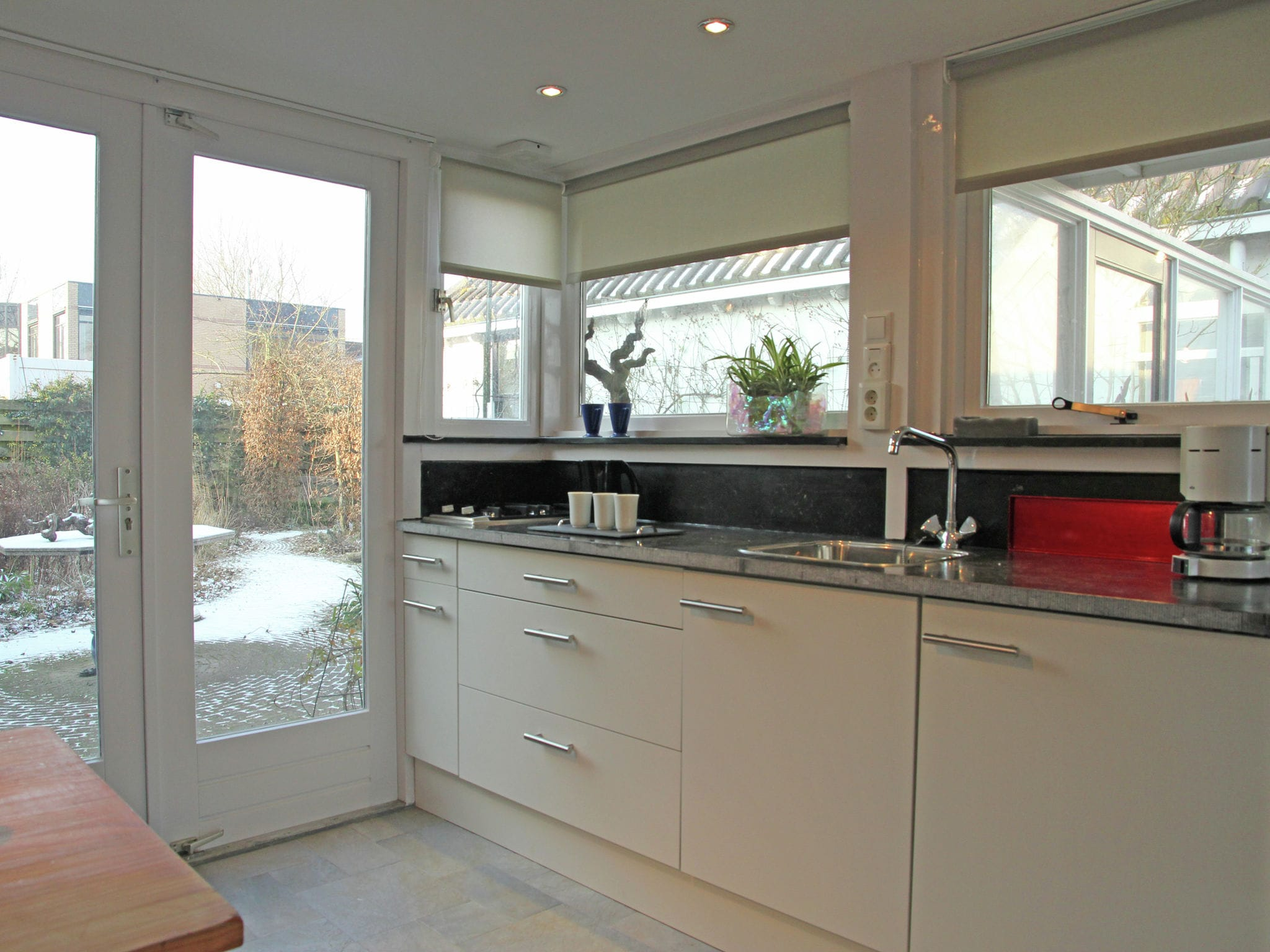 Holland | North Sea Coast North | Holiday home Atelier Westfriesedijk | all year | Kitchen
