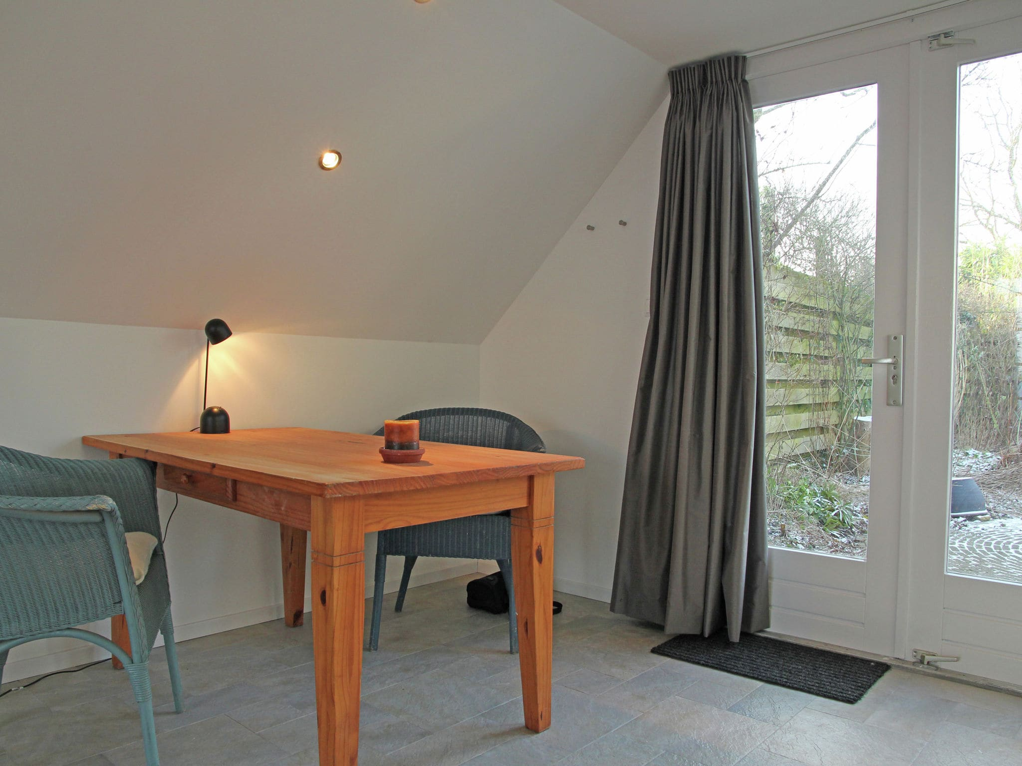 Holland | North Sea Coast North | Holiday home Atelier Westfriesedijk | all year | RecreationRoom