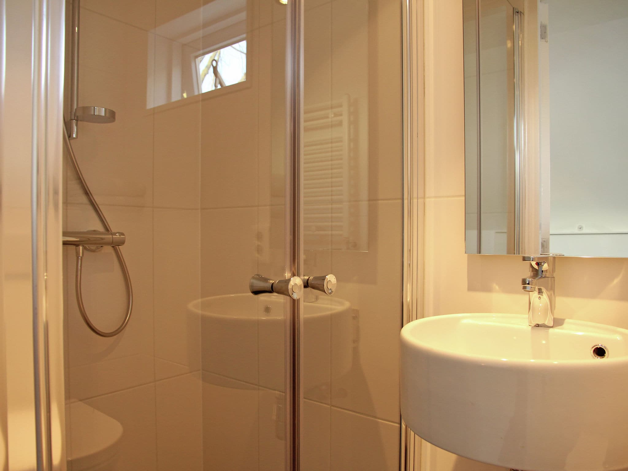 Holland | North Sea Coast North | Holiday home Atelier Westfriesedijk | all year | BathRoom