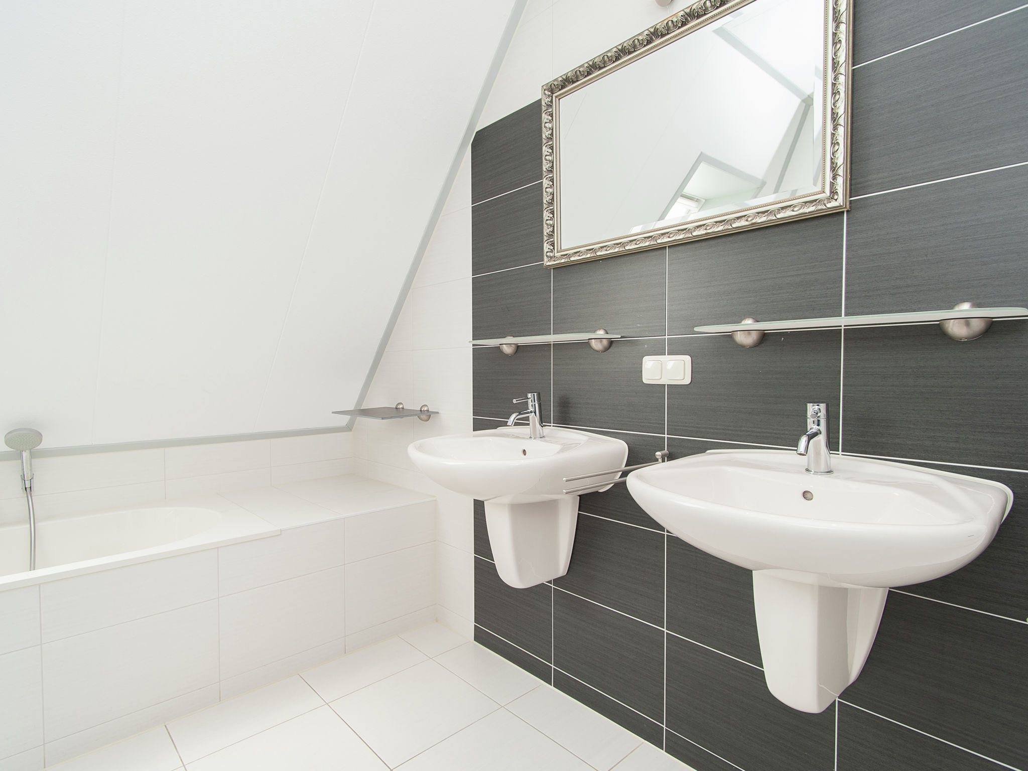 Holland | North Sea Coast North | Holiday home Hoeve Stolpwijk | all year | BathRoom