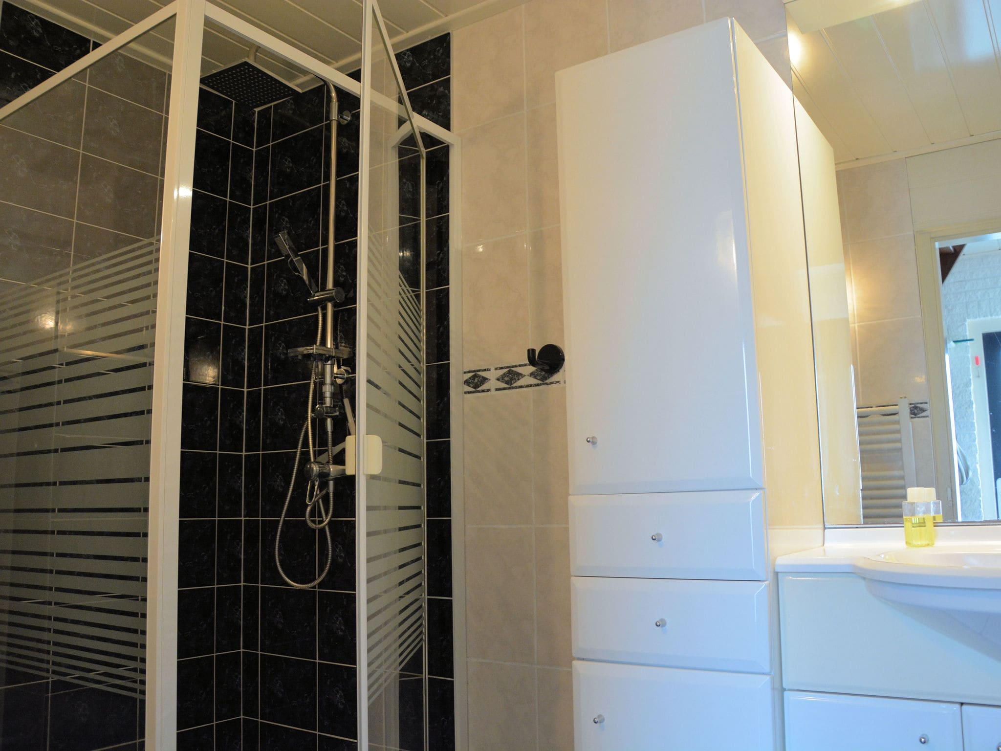 Holland | North Sea Coast South | Holiday home Kievitsvogel | all year | BathRoom